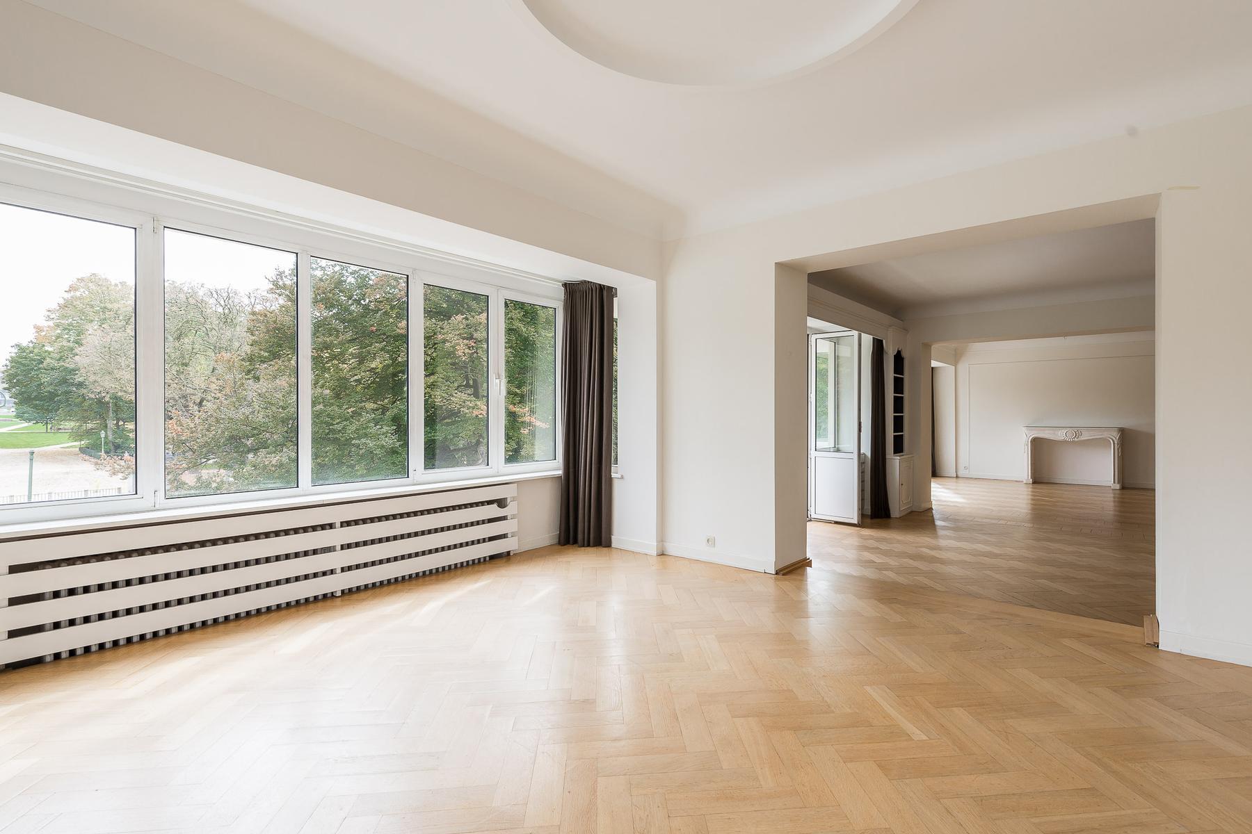 Квартира для того Продажа на Bruxelles I Cinquantenaire Brussels, Brussels, 1000 Бельгия