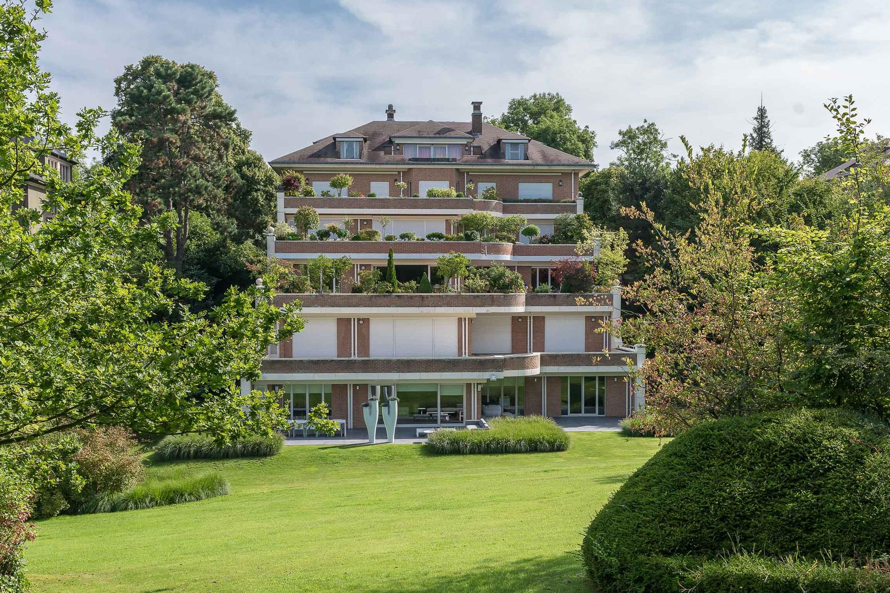 Apartment for Sale at Uccle I Fort Jaco Brussels, Brussels, 1180 Belgium