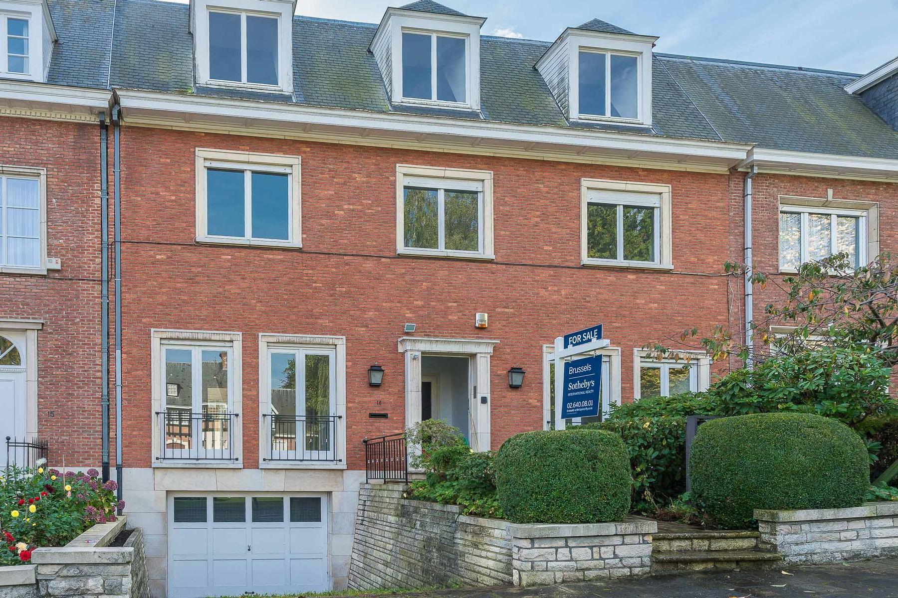 Другая жилая недвижимость для того Продажа на Watermael-Boitsfort I Forêt de Soignes Brussels, Brussels, 1000 Бельгия
