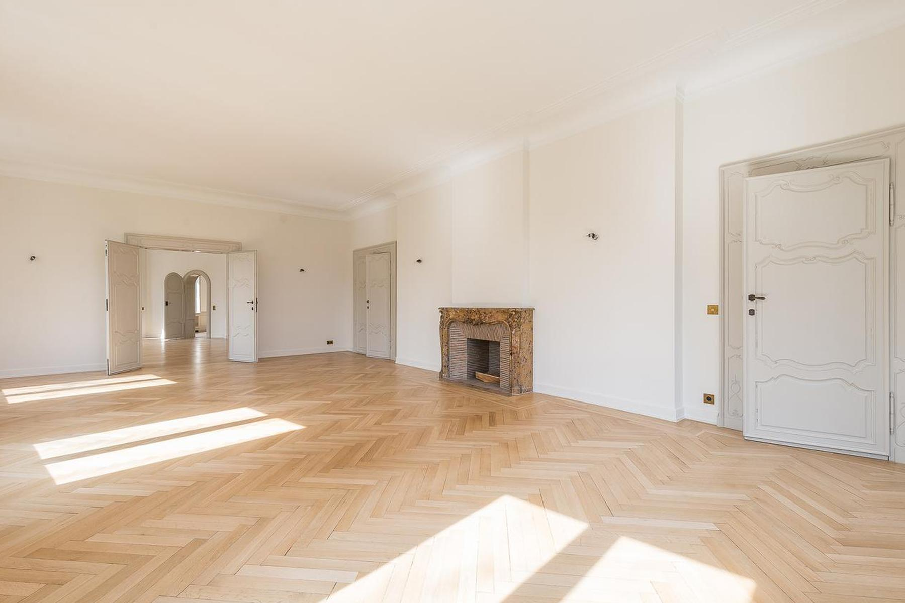 Apartment for Rent at Ixelles I Jardin du Roi 368 Avenue Louise Ixelles, Brussels, 1000 Belgium