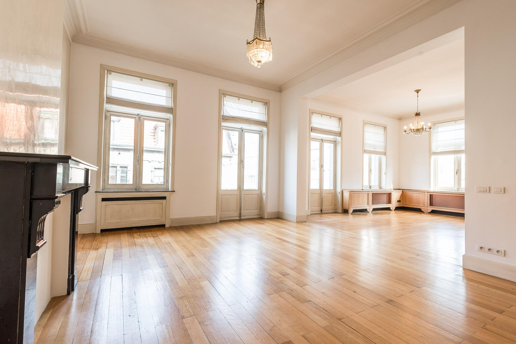 Apartment for Rent at Ixelles I Châtelain 97 Rue de Livourne Brussels, Brussels 1000 Belgium