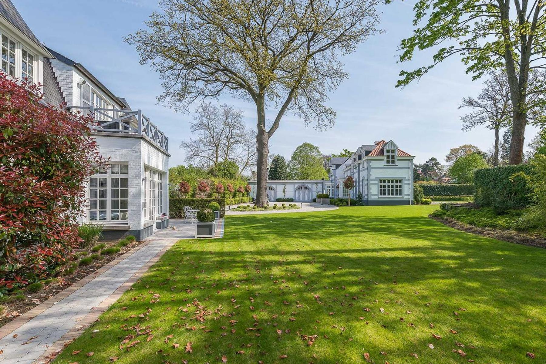 Other Residential for Sale at Woluwe-Saint-Pierre I Parc de la Woluwe Other Belgium, Other Areas In Belgium, 1150 Belgium