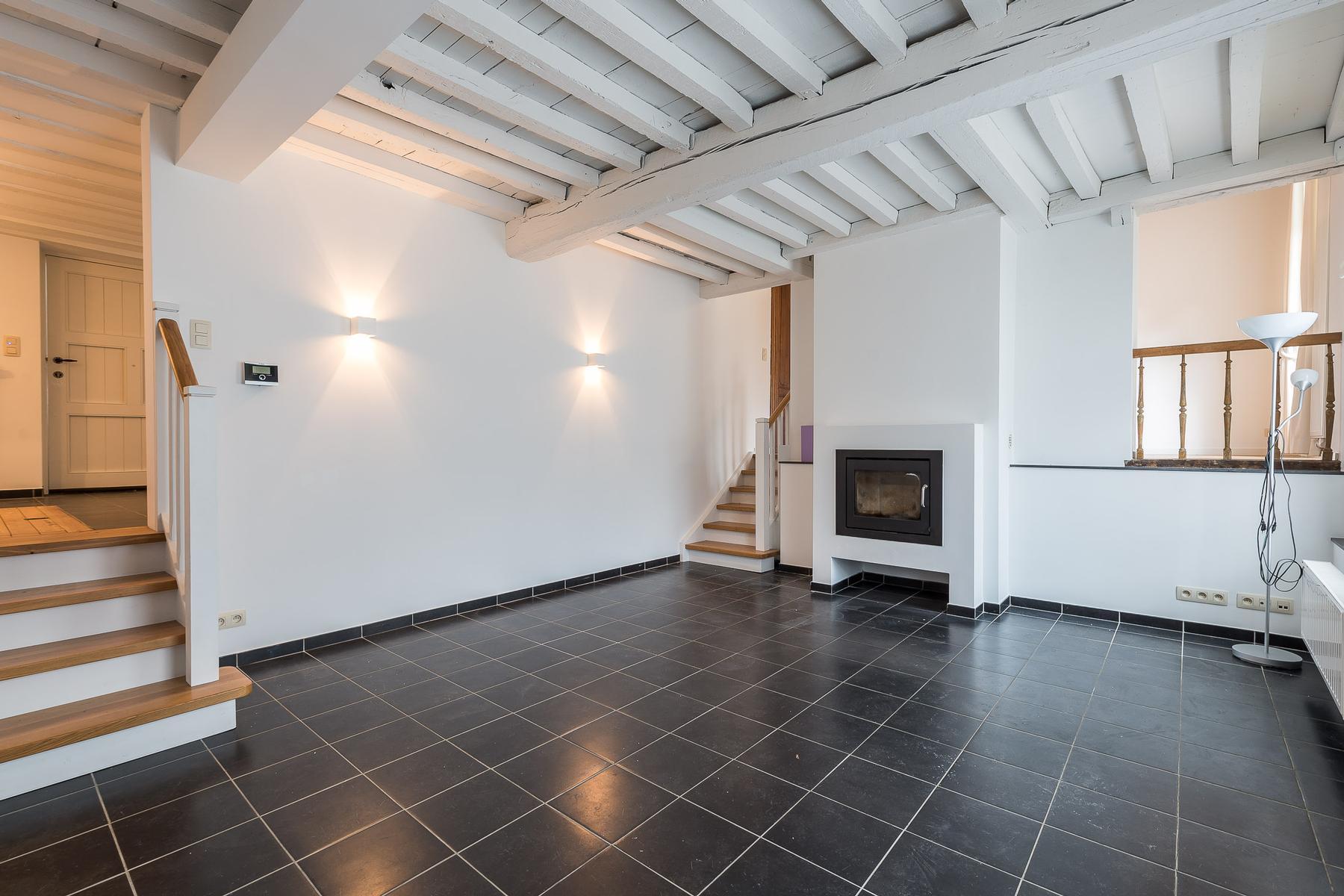 Другая жилая недвижимость для того Аренда на Woluwe-Saint-Pierre I Parc de la Woluwe 119 Bovenberg, Brussels, Brussels, 1150 Бельгия
