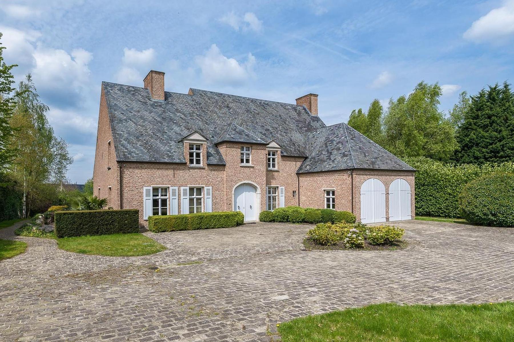 Other Residential for Sale at Rhode-Saint-Genèse I Forêt de Soignes Rhode Saint Genese, Brussels, 1640 Belgium