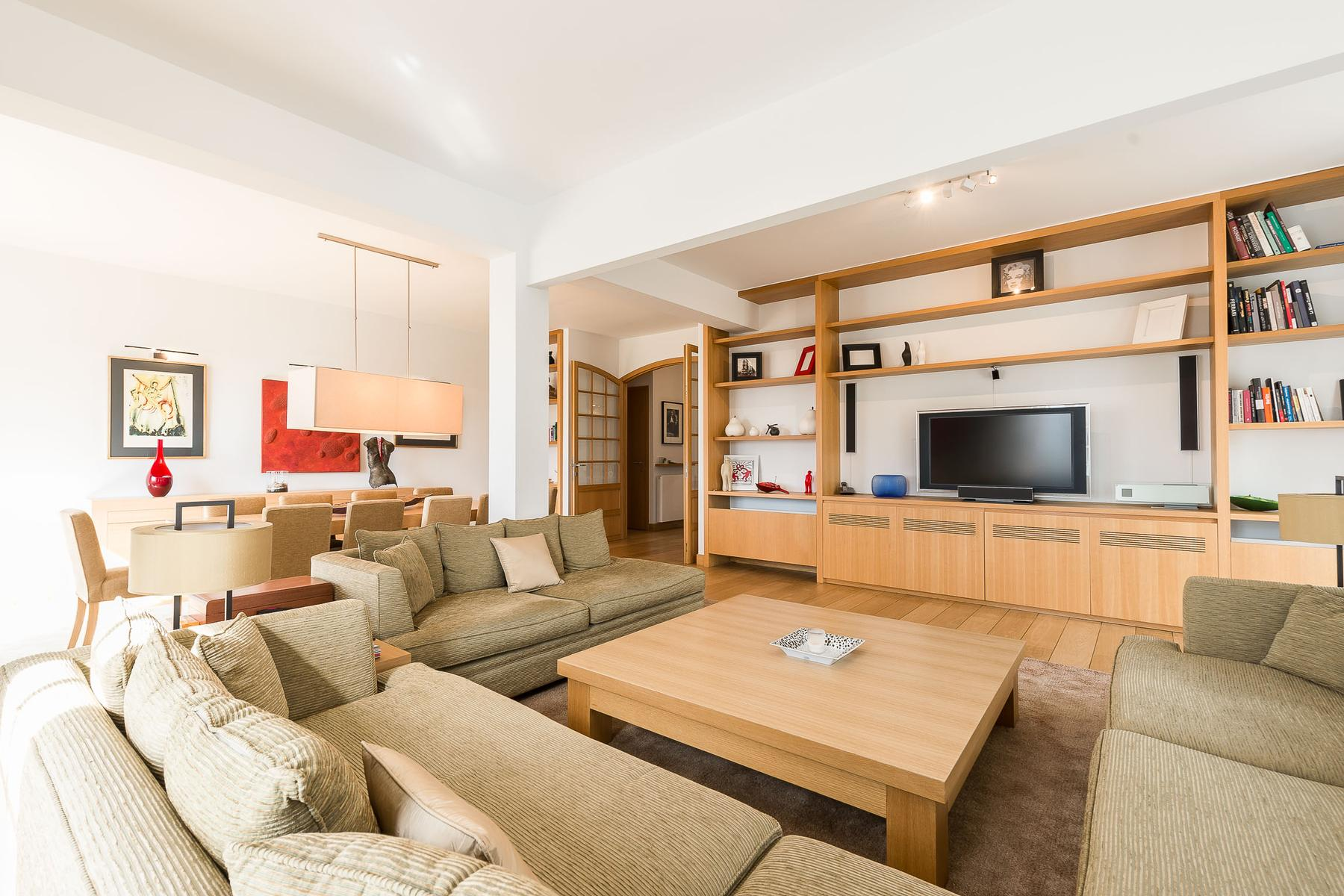 Apartment for Sale at Uccle I Bois de la Cambre Brussels, Brussels, 1180 Belgium