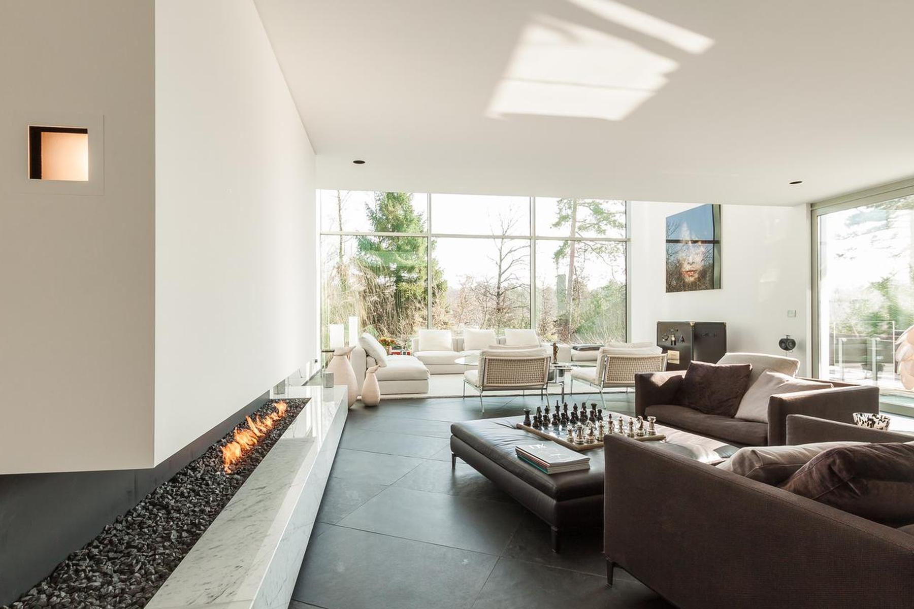 Other Residential for Sale at Uccle I Prince d'Orange Uccle, Brussels, 1180 Belgium