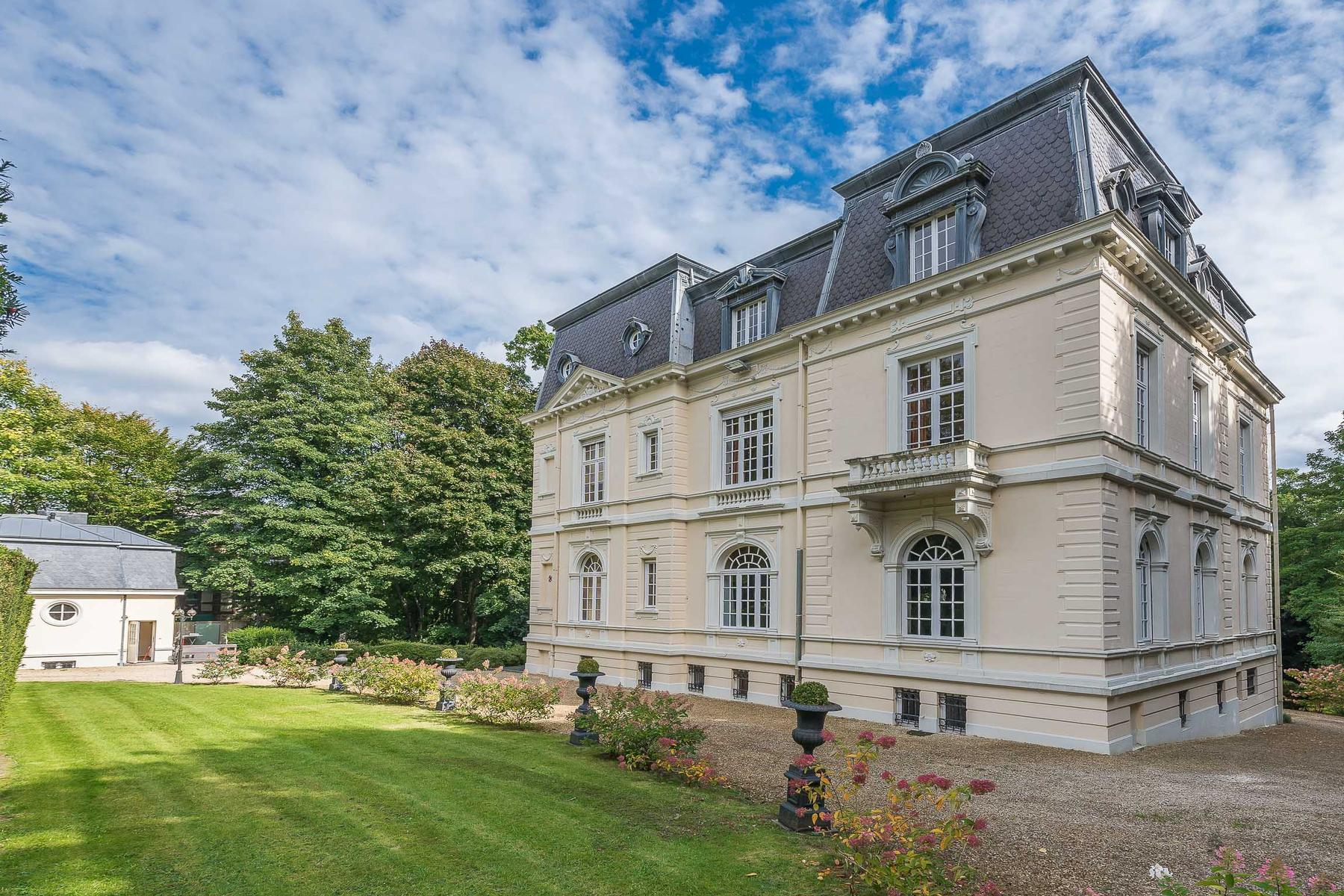 Other Residential for Sale at Spa I Château Le Freuheu Other Liege, Liege, 4900 Belgium