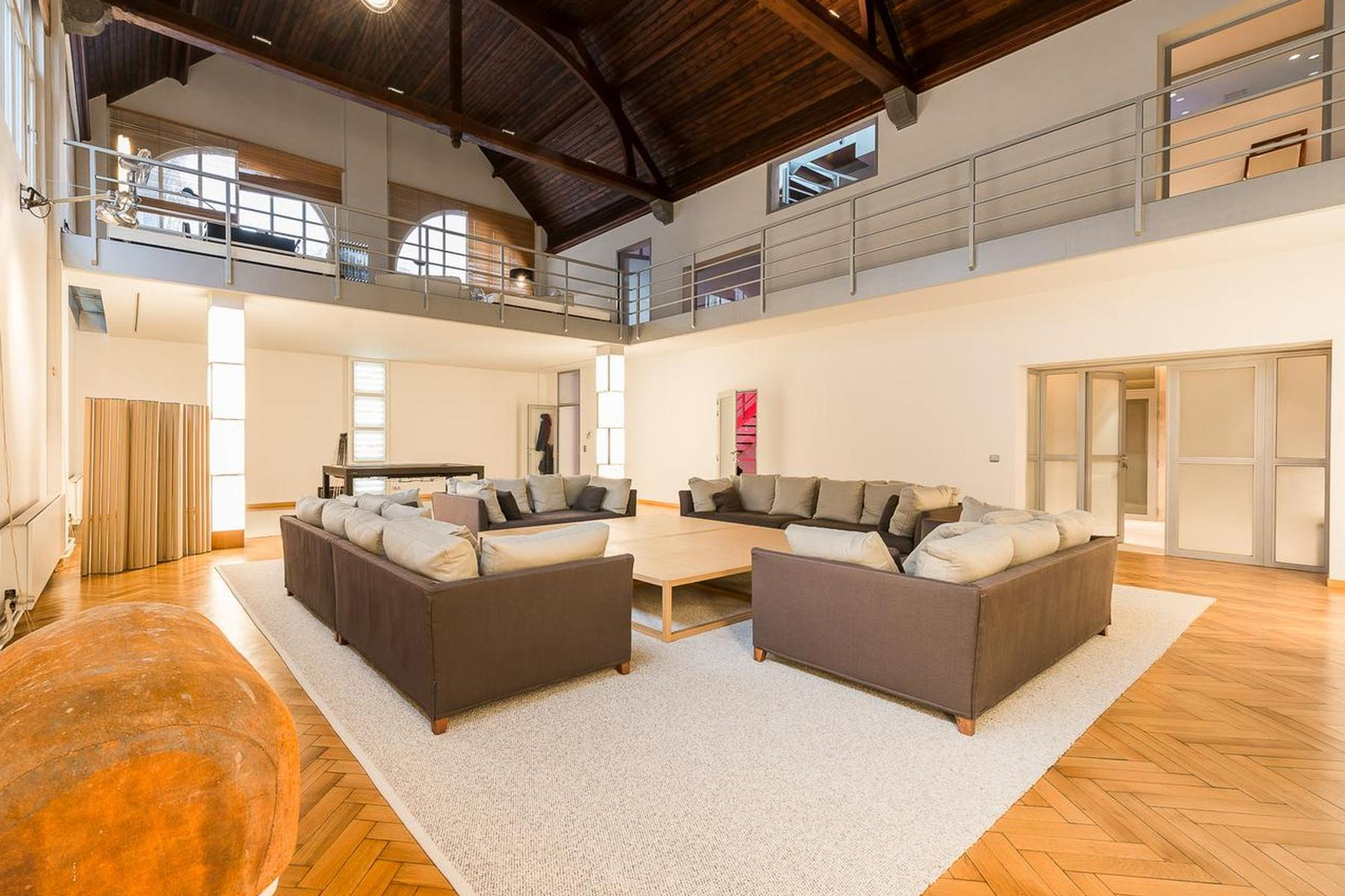 Anderer Wohnungstyp für Verkauf beim Ixelles I Quartier Brugmann Ixelles, Brussels, 1050 Belgien