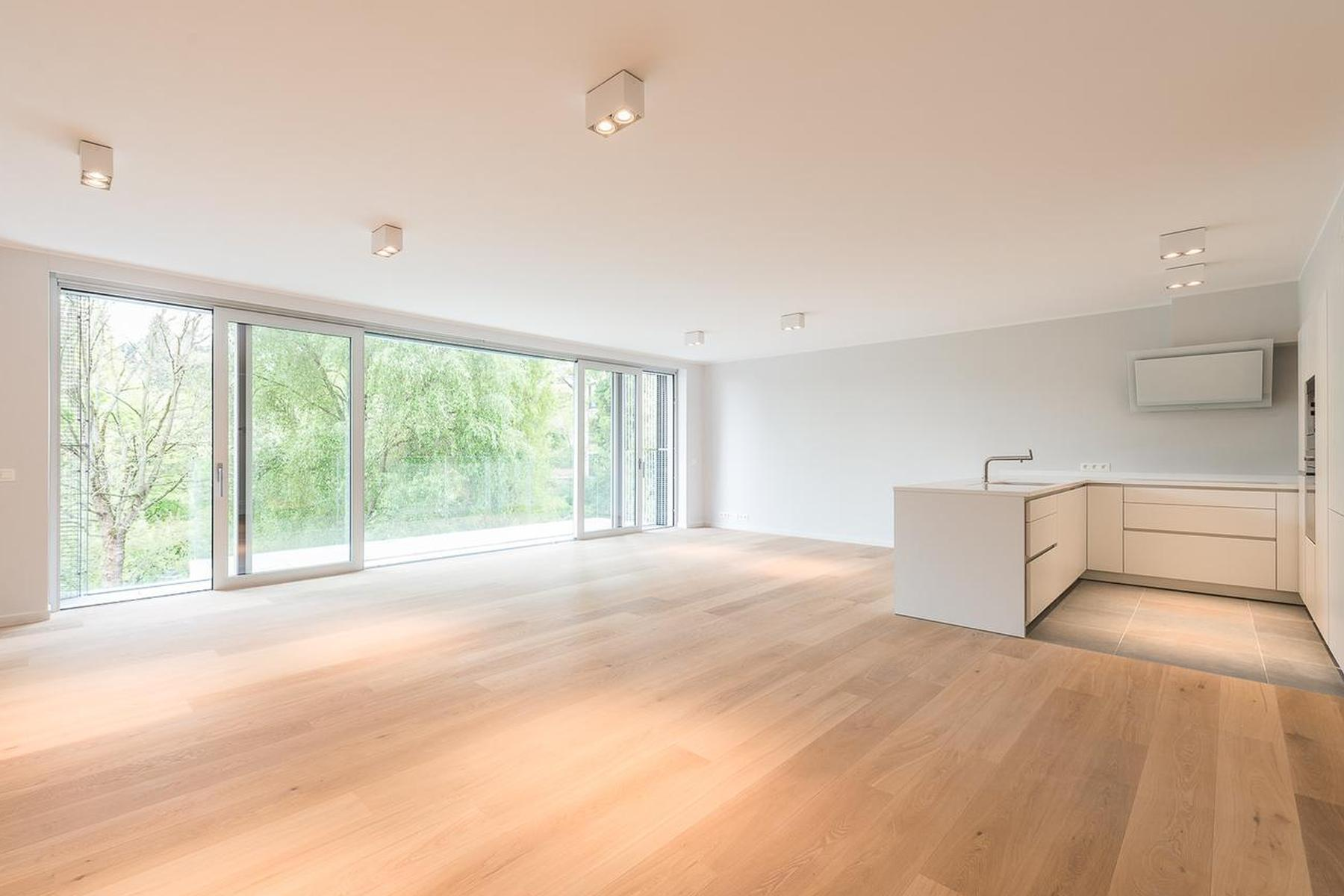 Apartment for Rent at Ixelles I Parc Tenbosch 41 Rue Hector Denis Ixelles, Brussels, 1050 Belgium