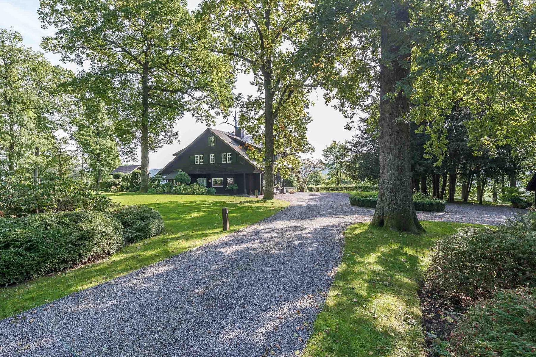 Farm / Ranch / Plantation for Sale at Theux I La Reid Other Belgium, Other Areas In Belgium, 4180 Belgium