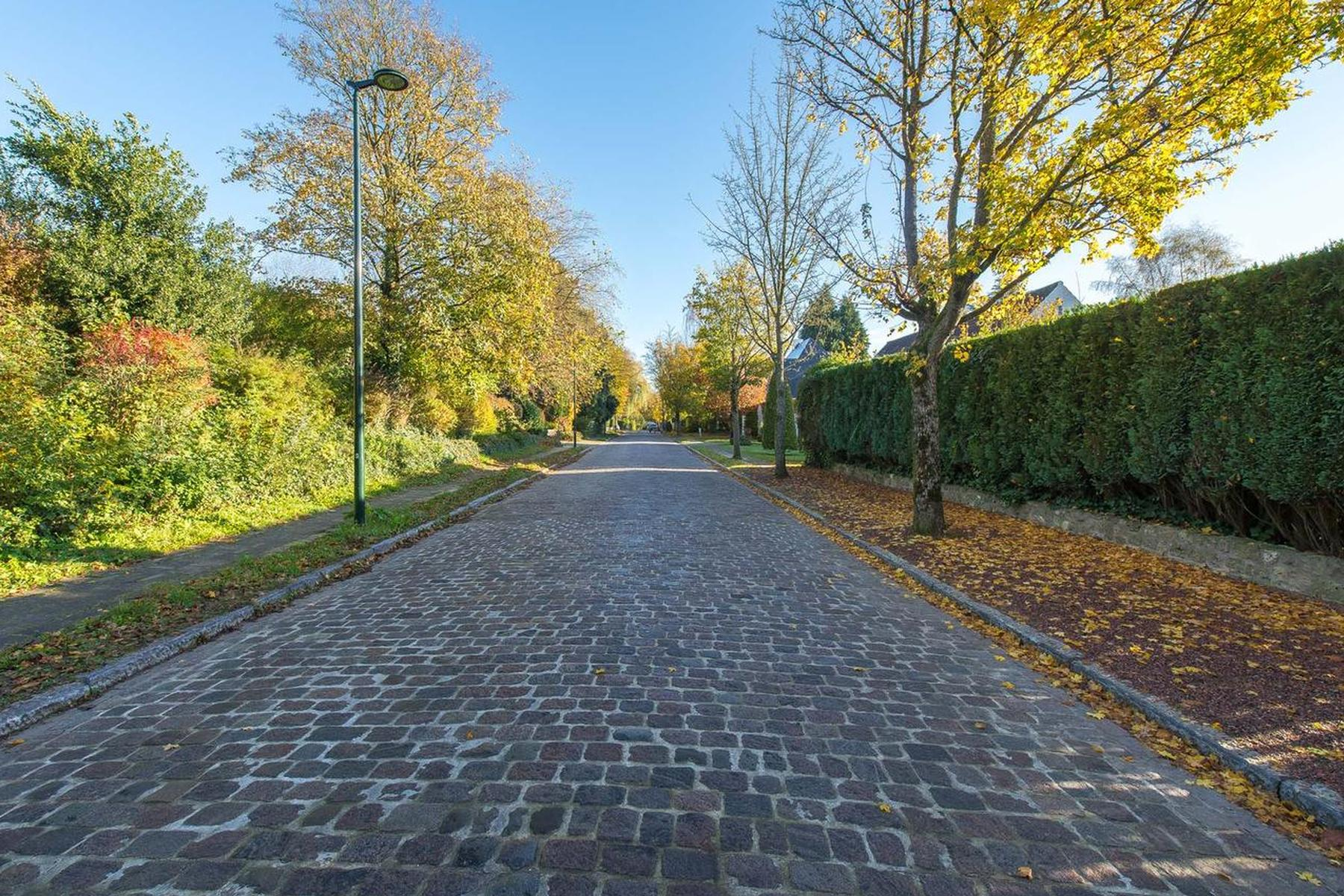 Land for Sale at Uccle I Prince d'Orange Uccle, Brussels, 1180 Belgium