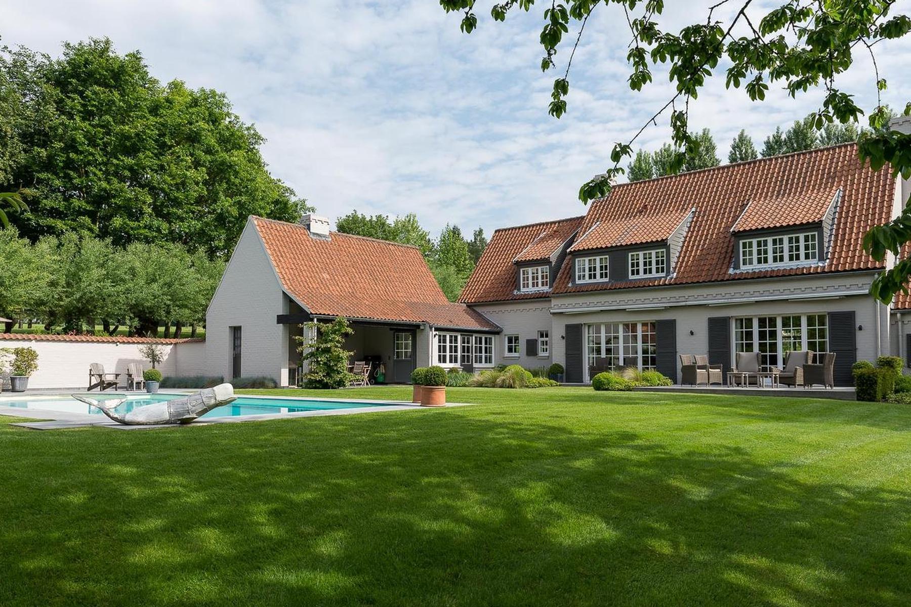 Autre bien résidentiel pour l Vente à Lasne I Golf de Waterloo Lasne, Brabant Wallon, 1380 Belgique