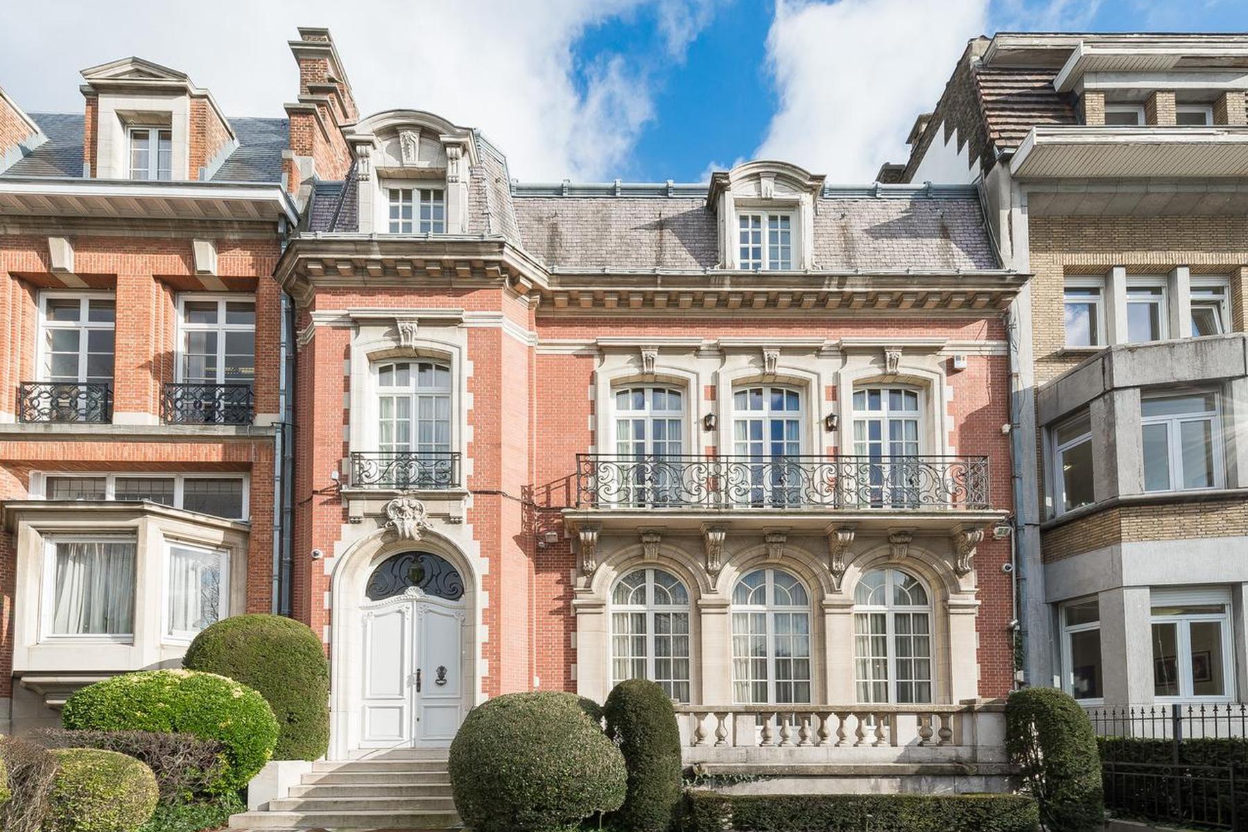 Anderer Wohnungstyp für Verkauf beim Bruxelles I Bois de la Cambre Ixelles, Brussels, 1000 Belgien