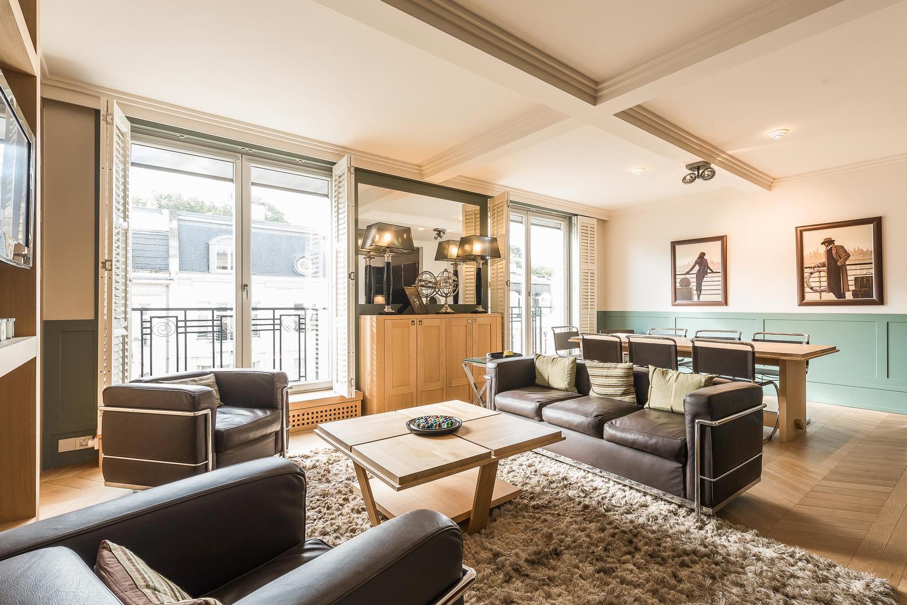 Apartment for Rent at Ixelles I Square du Bois 539 Avenue Louise Brussels, Brussels 1000 Belgium