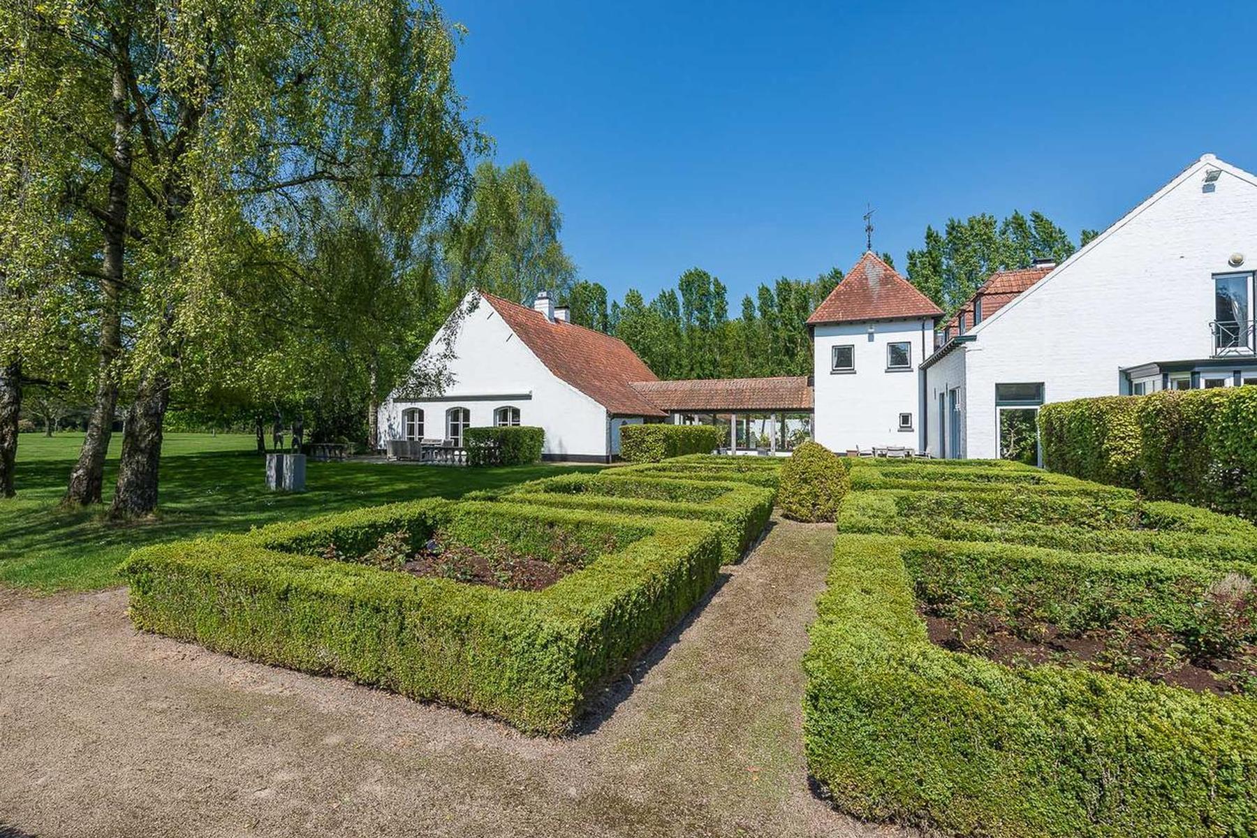 Ferme / Ranch / Plantation pour l Vente à Province d'Anvers I Turnhout Other Belgium, Autres Régions De Belgique 2300 Belgique