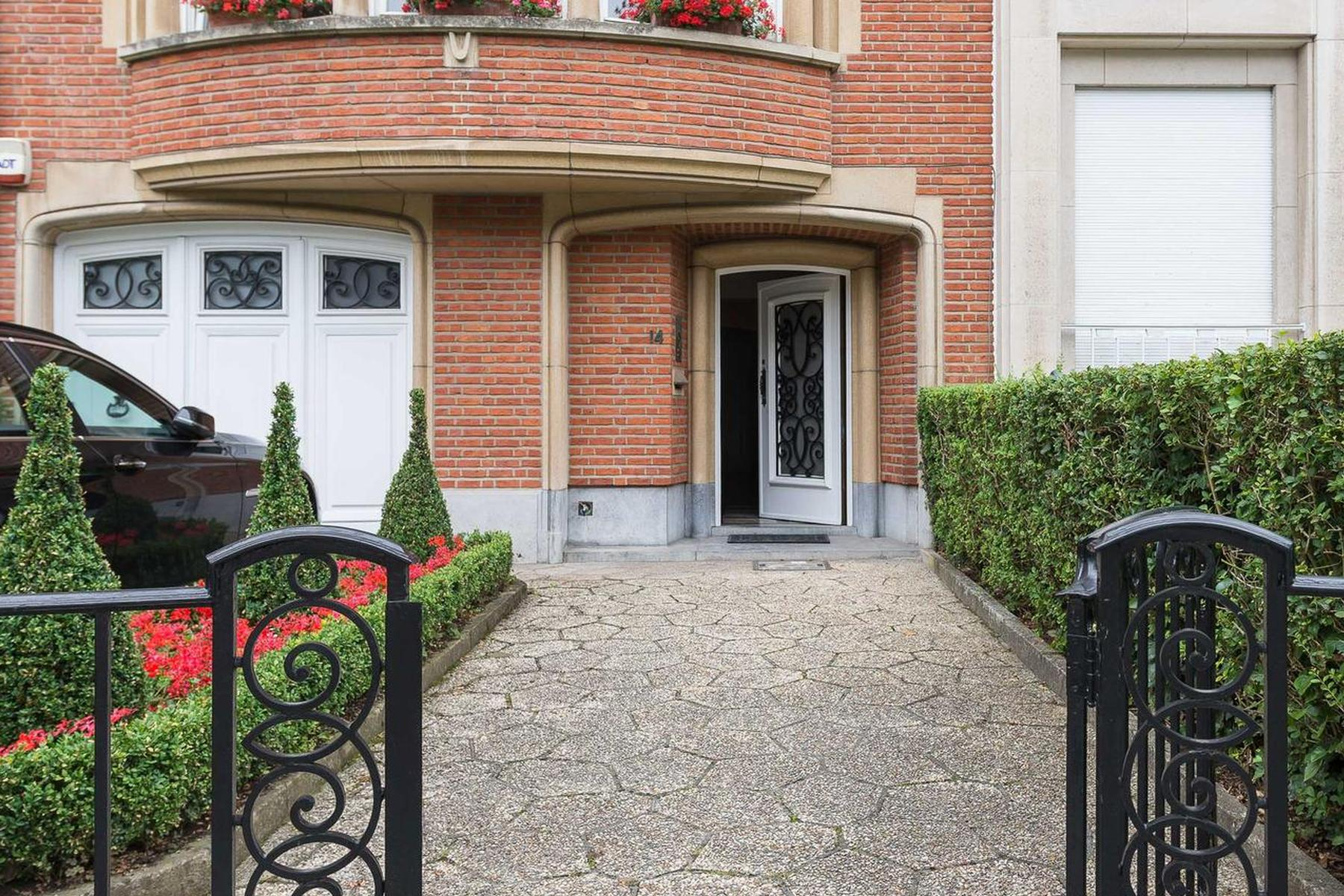 Other Residential for Rent at Ixelles I Bois de la Cambre Ixelles, Brussels, 1050 Belgium