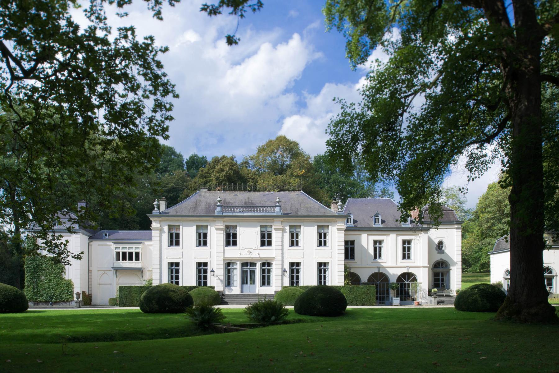 Другая жилая недвижимость для того Продажа на Nivelles I Château de Fonteneau Other Brabant Wallon, Brabant Wallon, 1400 Бельгия