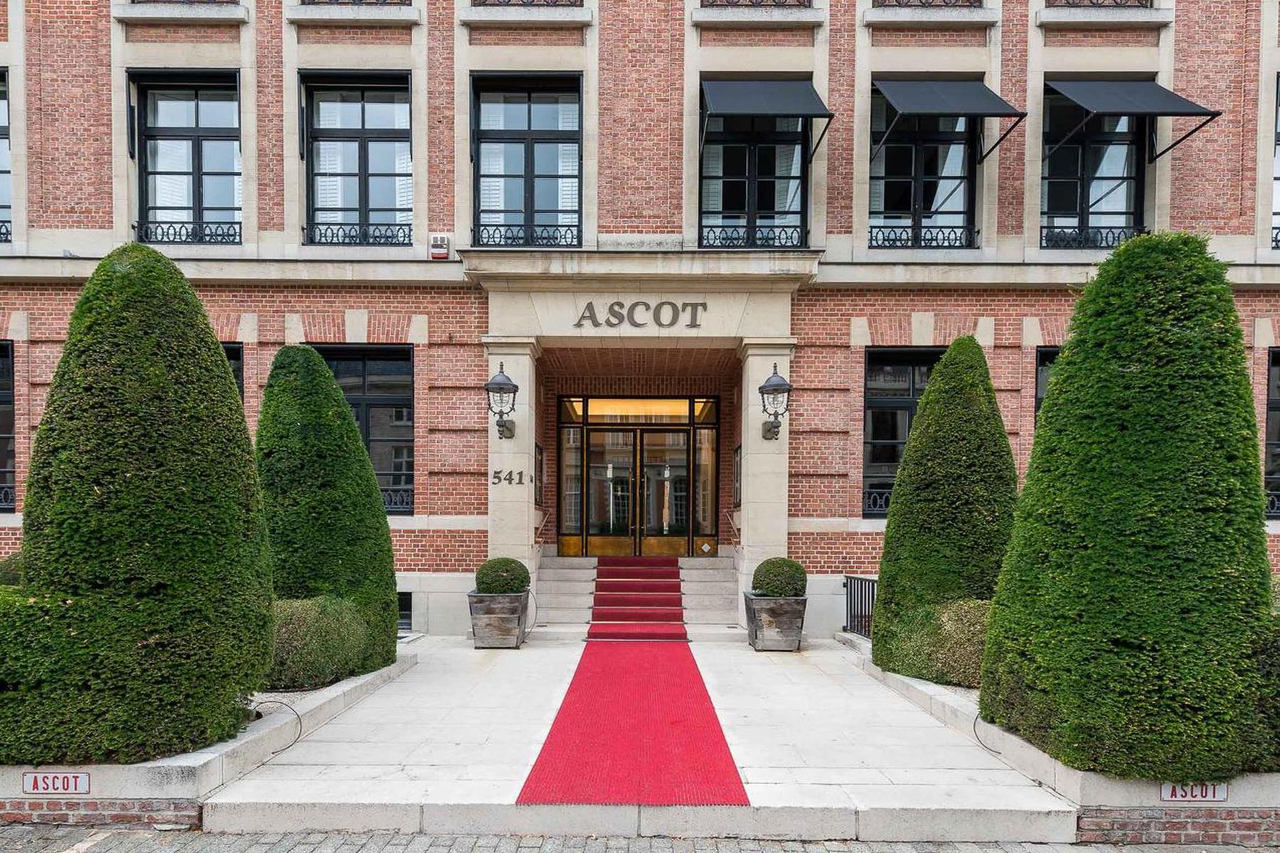 아파트 용 매매 에 Ixelles I Bois de la Cambre Brussels, Brussels, 1000 벨기에