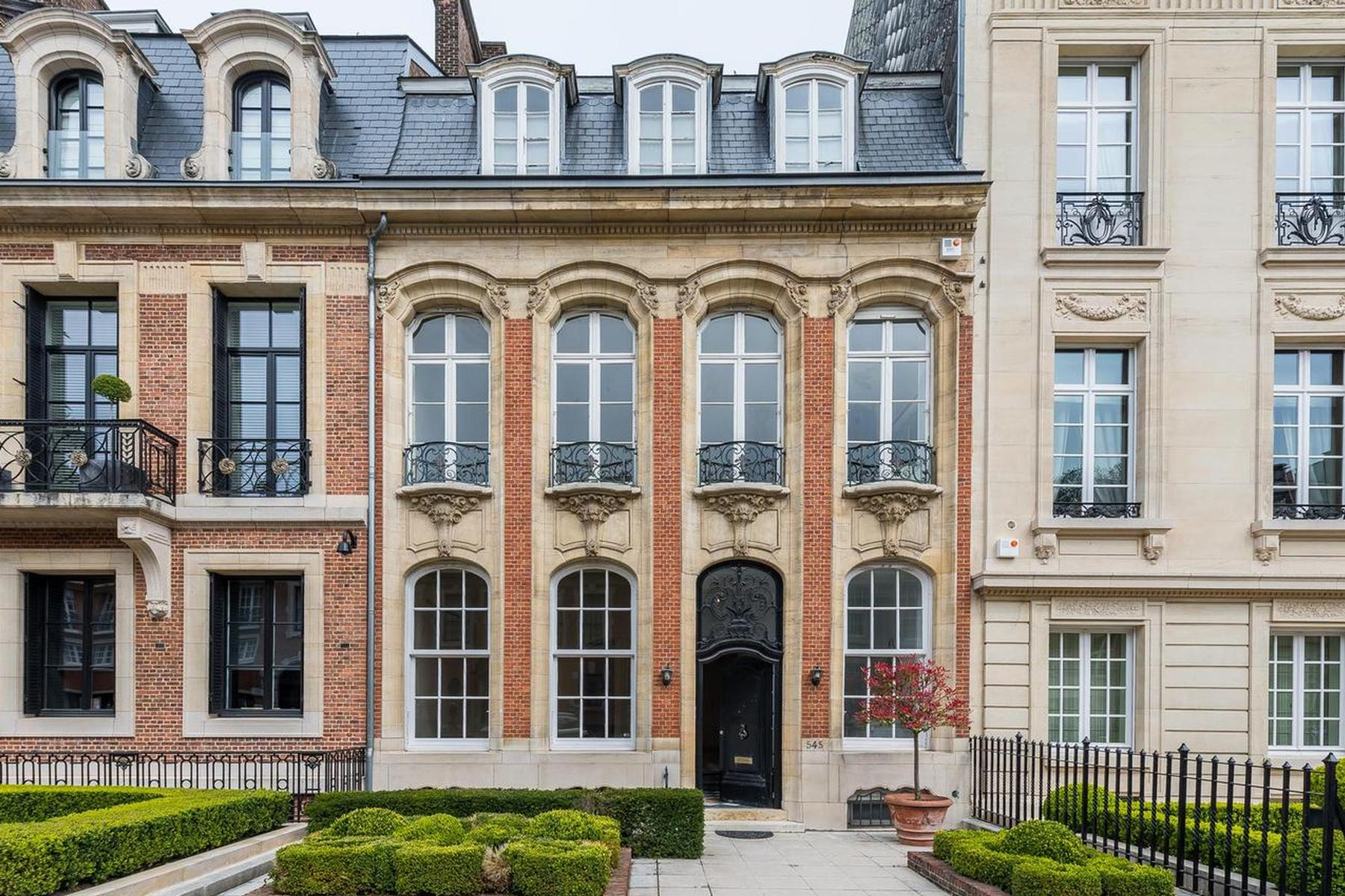 Other Residential for Sale at Ixelles I Square du bois Brussels, Brussels, 1000 Belgium