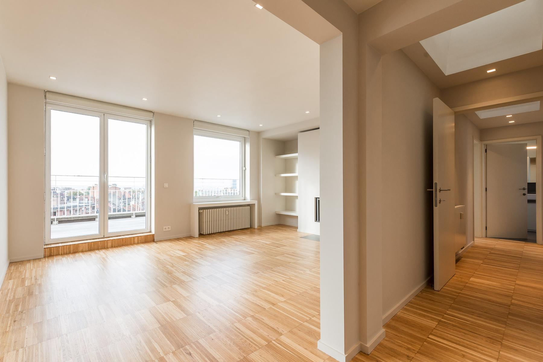 شقة للـ Rent في Ixelles I Place Brugmann Brussels, Brussels, 1050 Belgium
