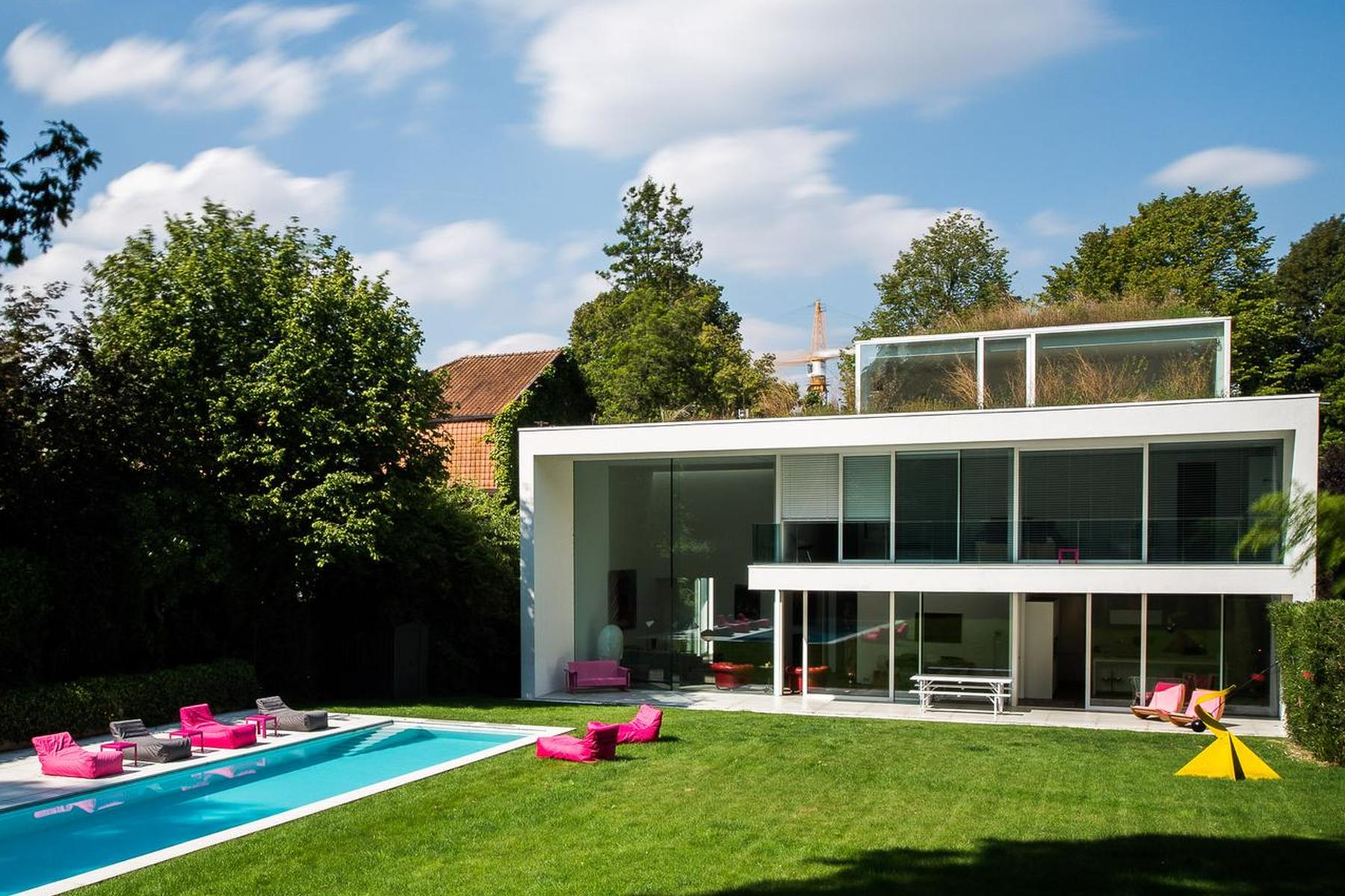Other Residential for Sale at Uccle I Fort Jaco Uccle, Brussels, 1180 Belgium
