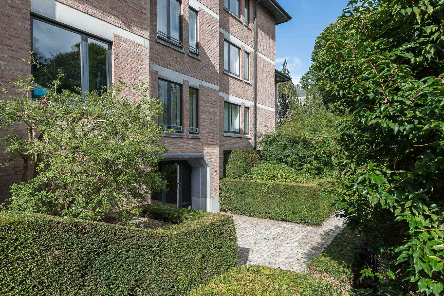 Apartment for Rent at Ixelles I Bois de la Cambre Ixelles, Brussels, 1050 Belgium