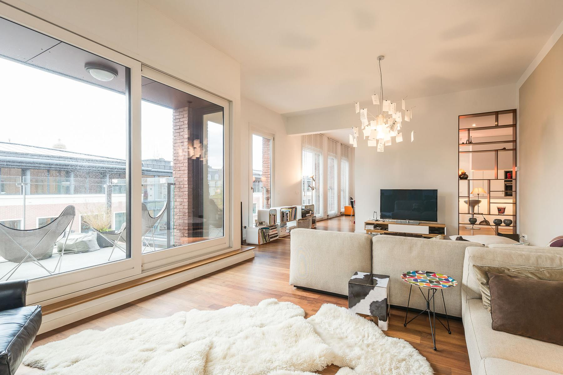 Apartment for Sale at Bruxelles I Sablon Brussels, Brussels, 1000 Belgium