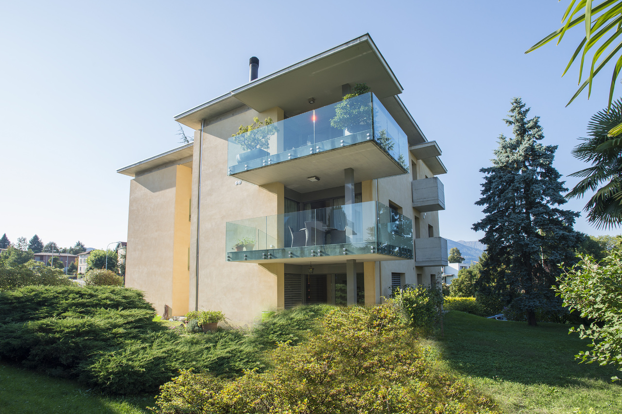 Property For Sale at High standing apartment