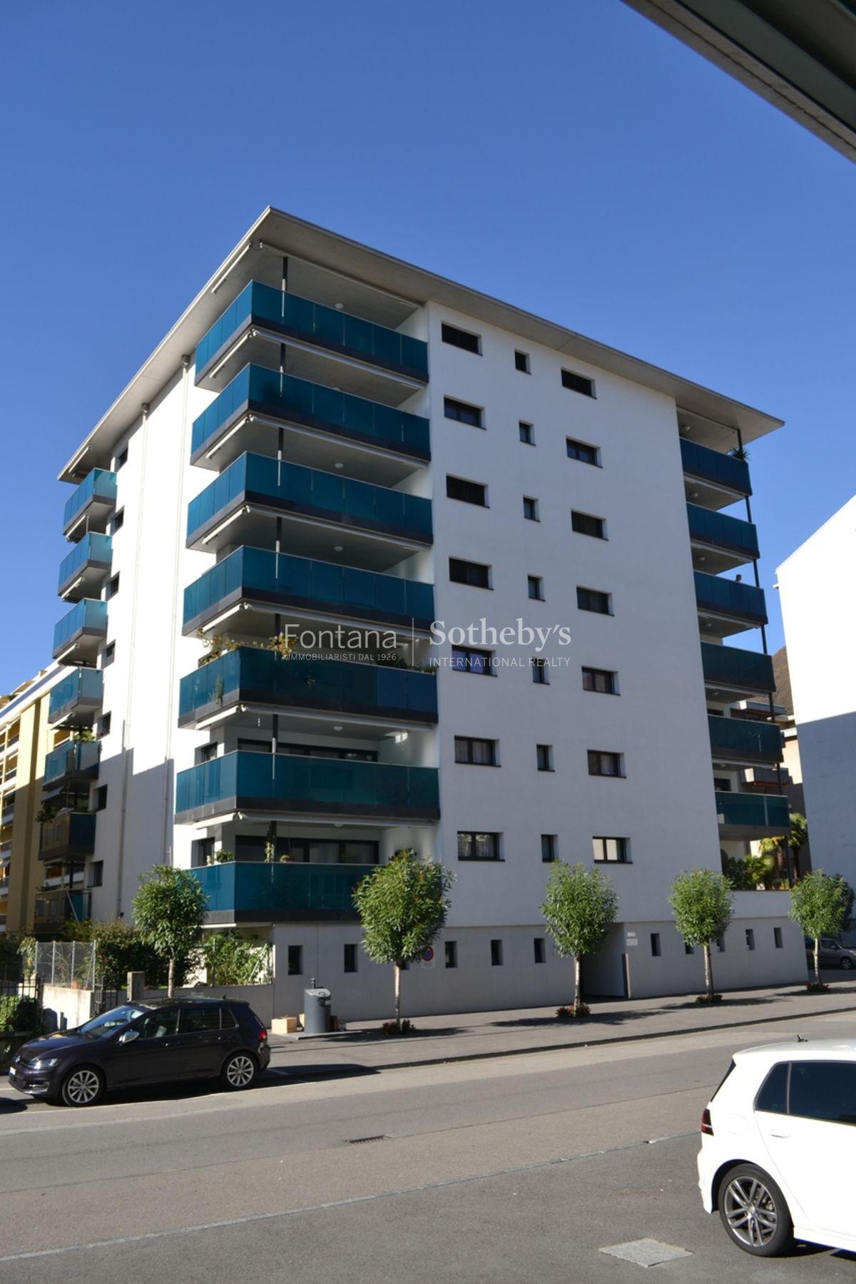Apartment for Sale at Beautiful 3.5 room apartment in the center of Locarno Locarno, Ticino 6600 Switzerland