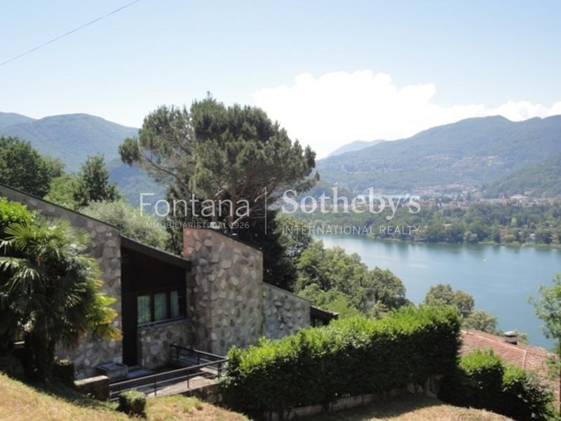 Property For Sale at For sale, Villa, 6926 Montagnola, Rif. 778666