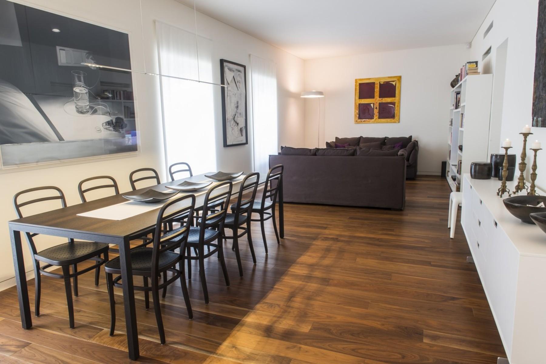 شقة للـ Sale في Prestigious apartment in the pedestrian area in Lugano city centre Lugano, Ticino, 6900 Switzerland