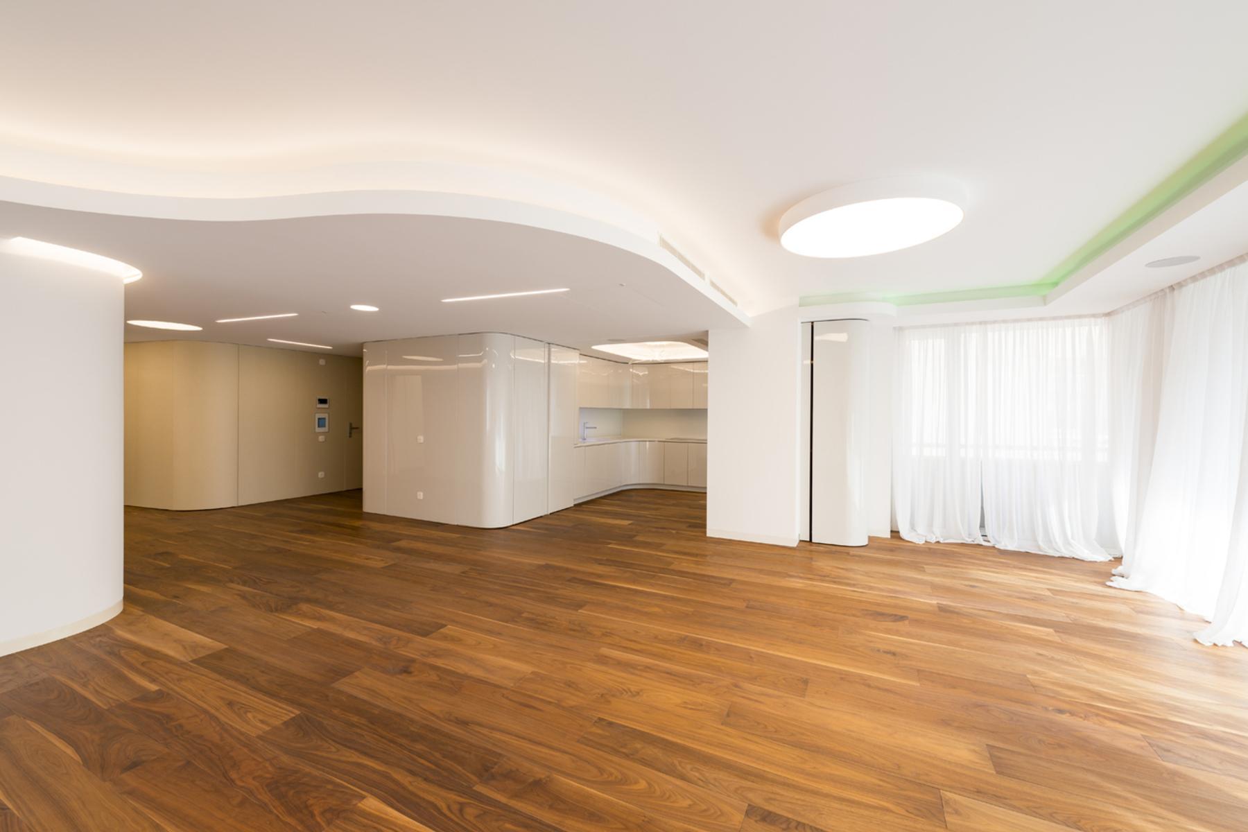 Apartment for Sale at Modern apartment in the center Lugano, Lugano, Ticino, 6900 Switzerland
