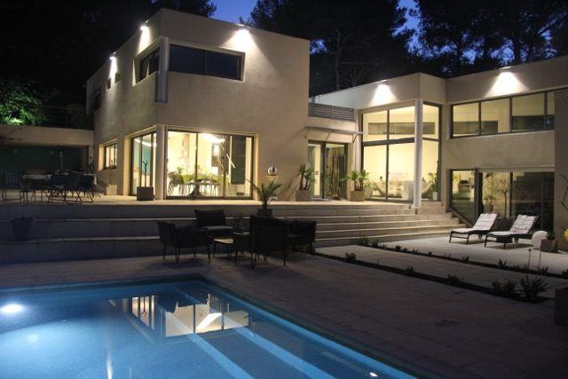 단독 가정 주택 용 매매 에 Contemporary House Other Provence-Alpes-Cote D'Azur, 프로벤스 앞ㄹ프스 코테 D'Azur, 13100 프랑스