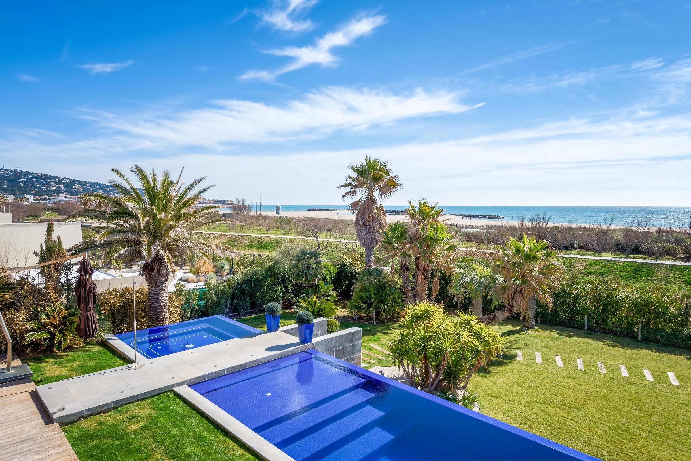 Property For Sale at GORGEOUS PROPERTY FACING THE MEDITERRANEAN SEA