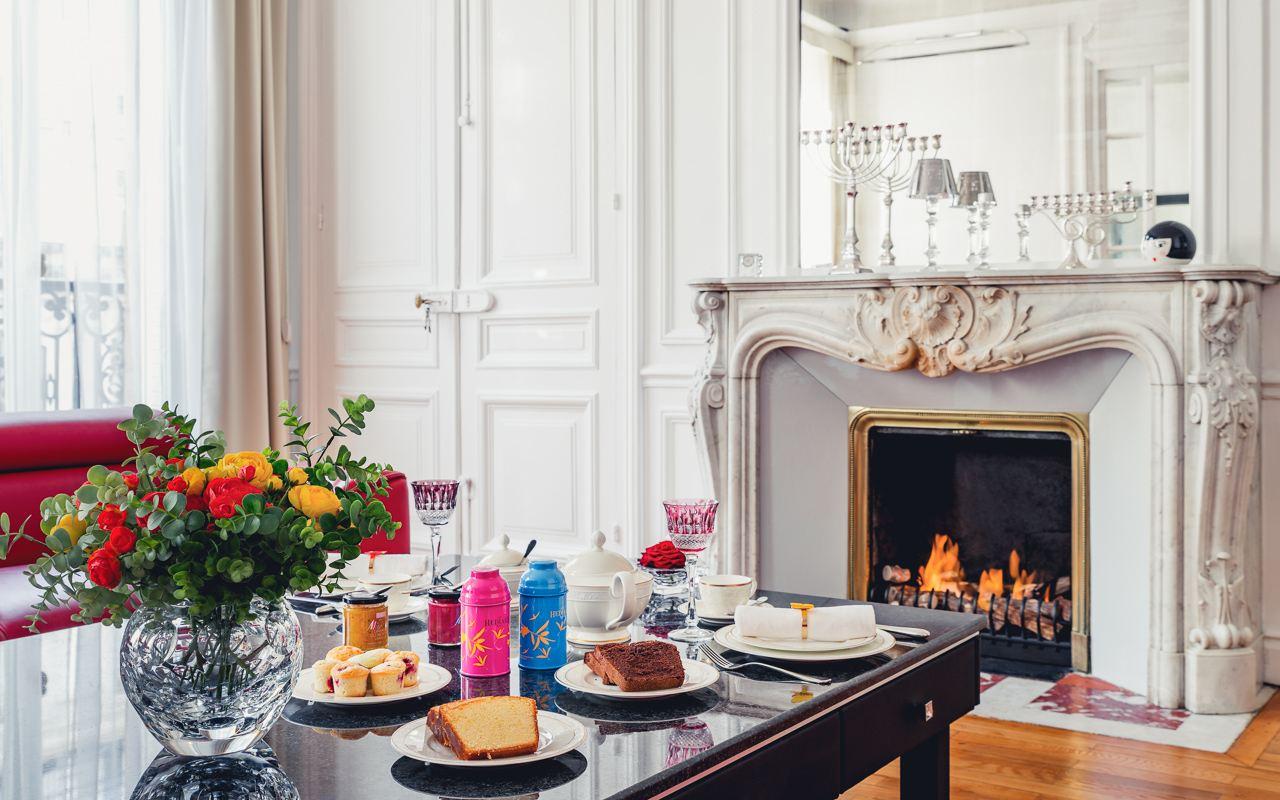 Immobilie zu verkaufen Paris