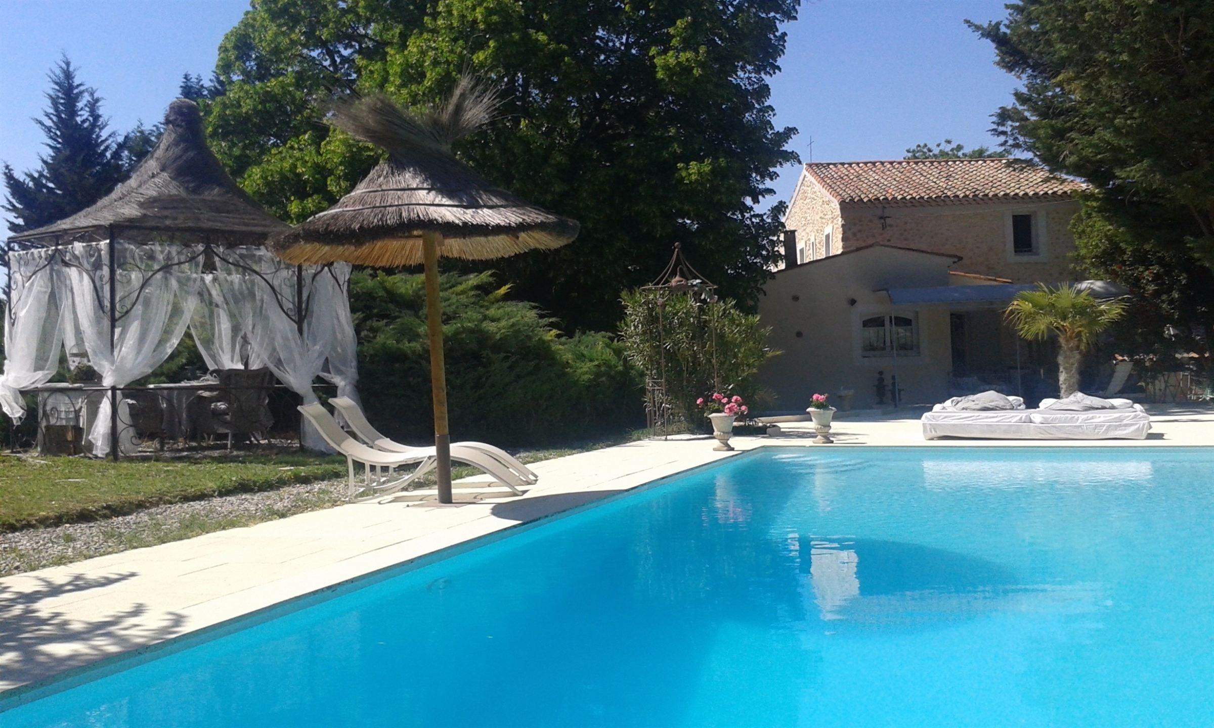 Частный односемейный дом для того Продажа на Cabriès - Middle from Aix and Marseille Other Provence-Alpes-Cote D'Azur, Прованс-Альпы-Лазурный Берег, 13100 Франция