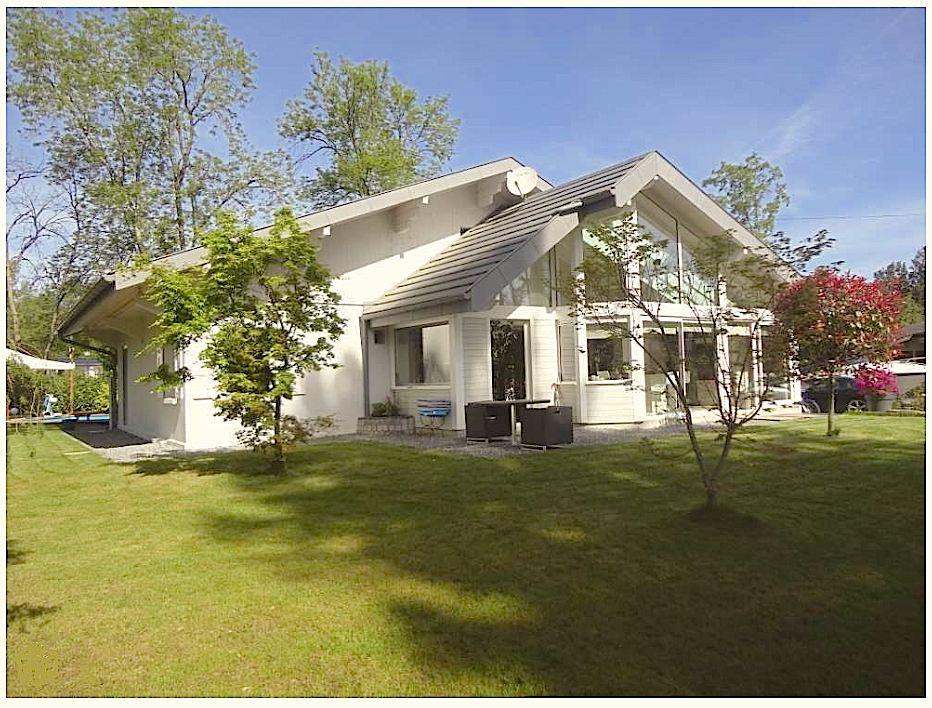 Single Family Home for Sale at HOUSE IN SCIEZ NEAR THE LAKE Sciez, Rhone-Alpes, 74140 France