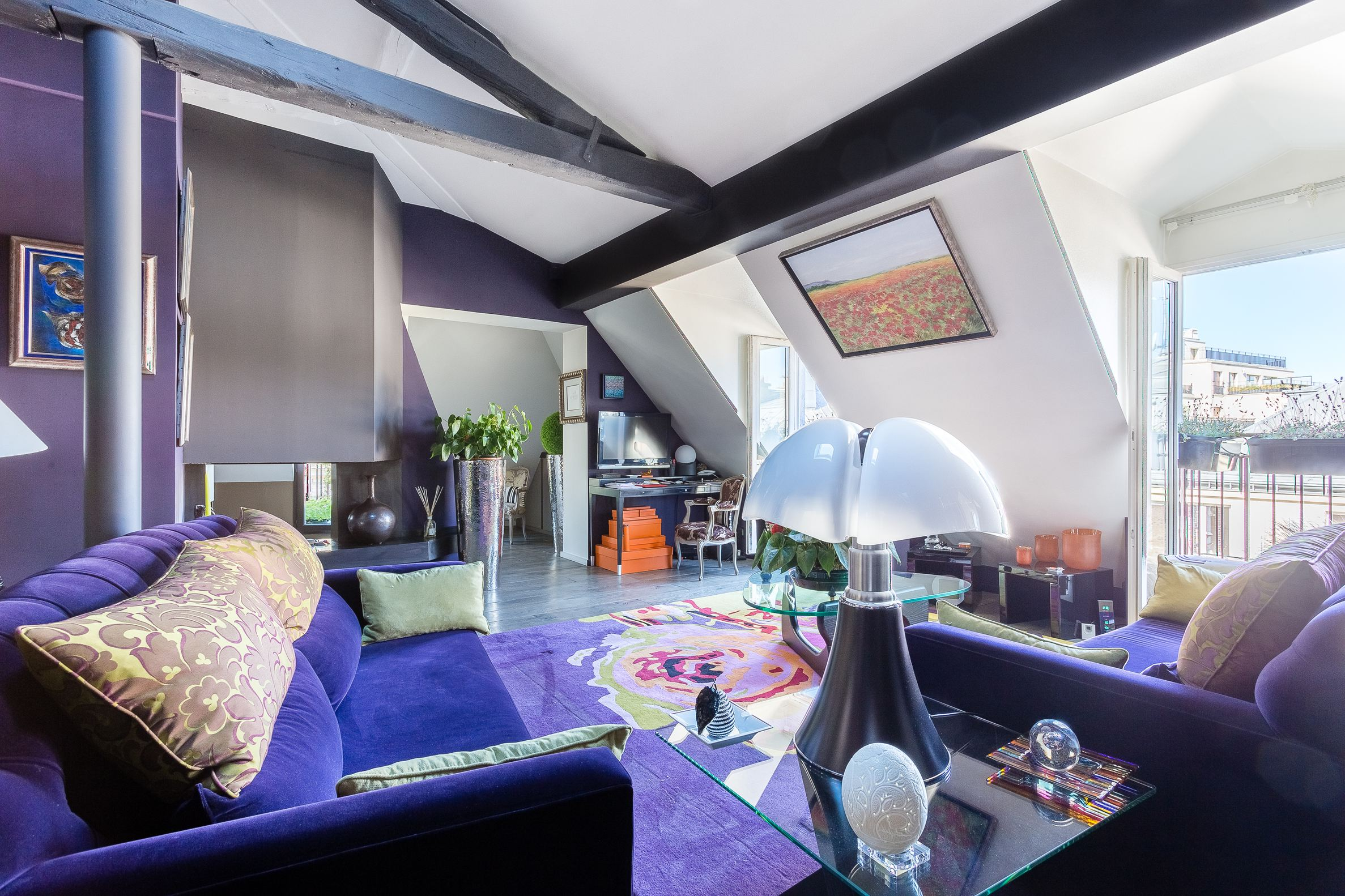 sales property at Few steps from the Champs-Elysees