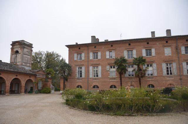 20 Mn De Toulouse, Chã¢teau Et Dã©pendances Sur 3 Ha