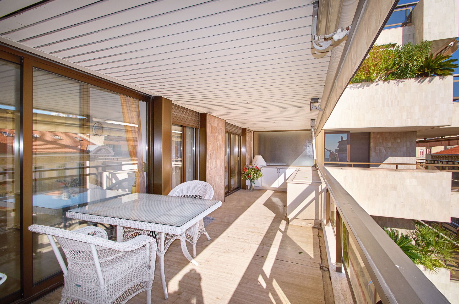 Apartment for Sale at 1 bedroomed apartment - Le Gray d'Albion - Cannes Cannes, Provence-Alpes-Cote D'Azur, 06400 France