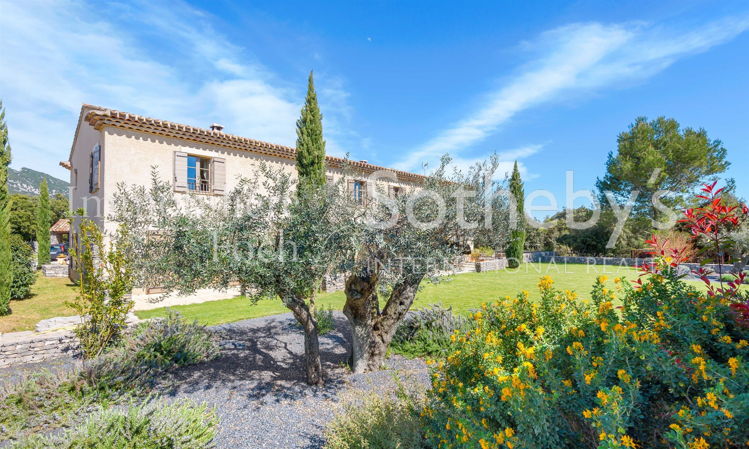 sales property at LUXURY BASTIDE THE SOUL OF PROVENCE 10 MIN NORTH OF MONTPELLIER