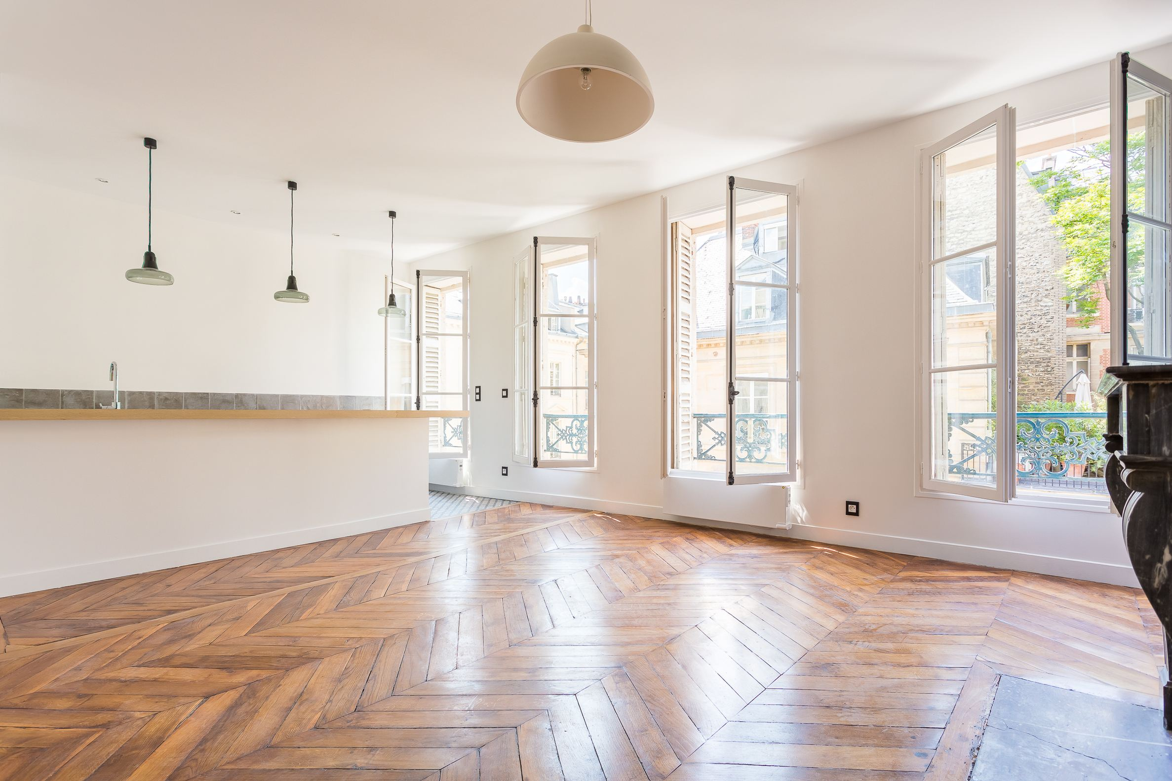 sales property at Paris 7 - Sainte Clotilde