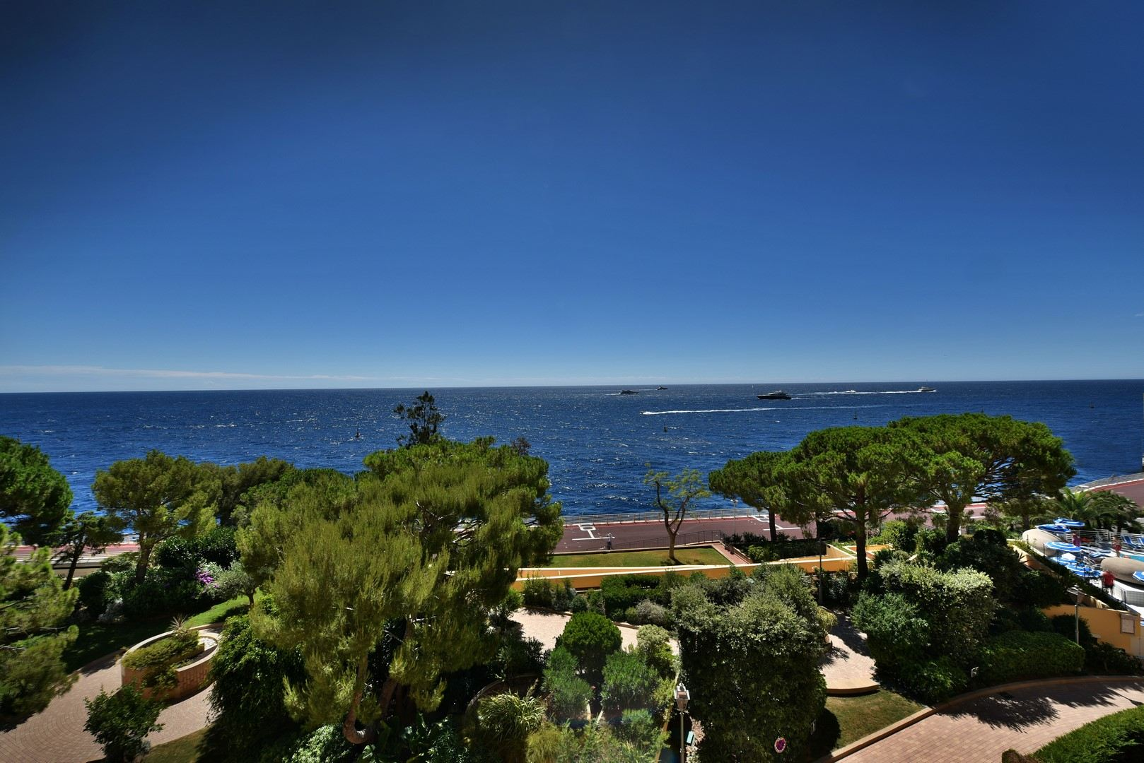 アパート のために 売買 アット Family apartment, sea view Le Grand Large 42 Quai Jean Charles Rey Other Monaco, Other Areas In Monaco, 98000 モナコ