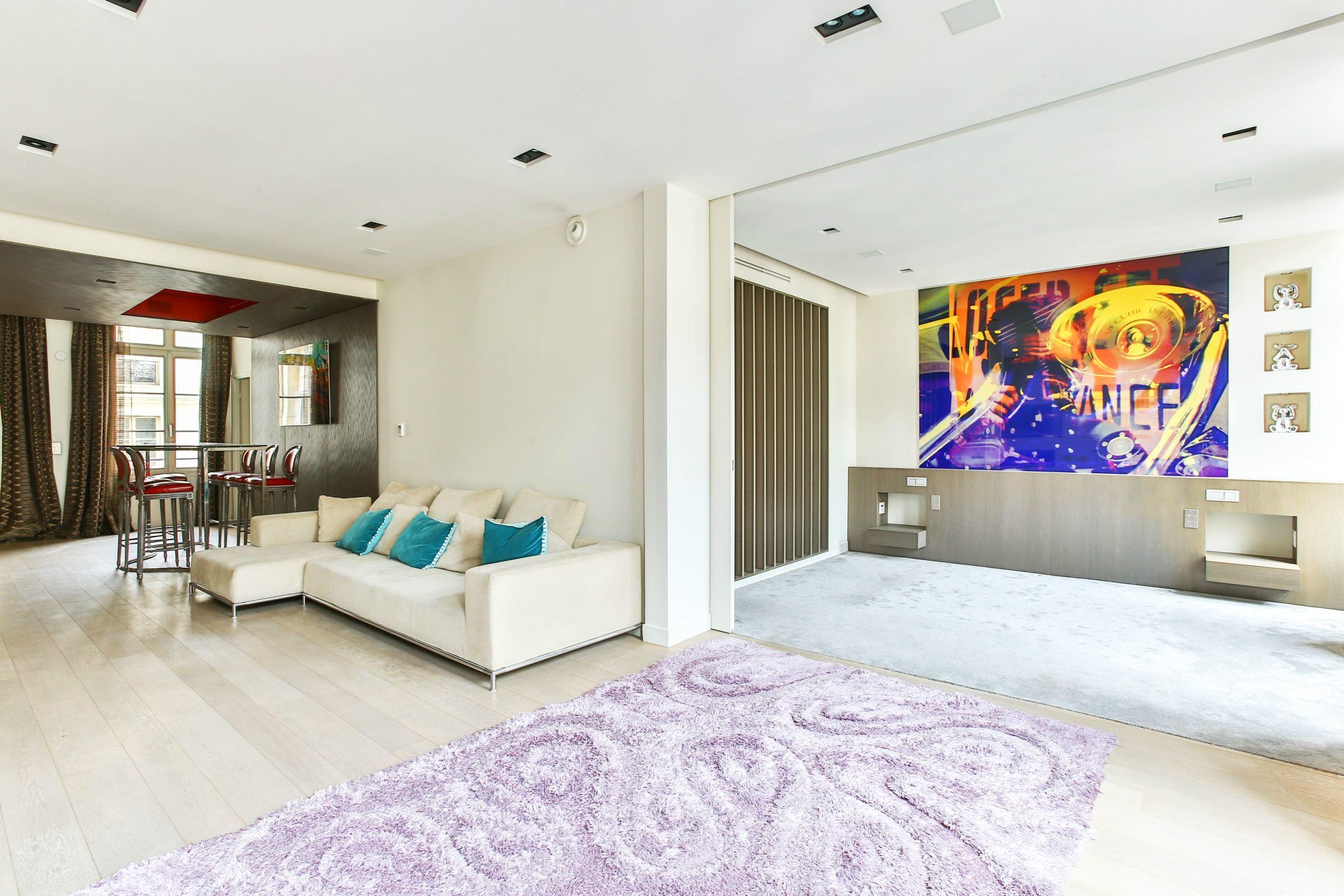 Apartamento para Venda às Paris 1 - Vendôme. Prestigious Pied à Terre, luxuriously renovated Paris, Paris 75001 França
