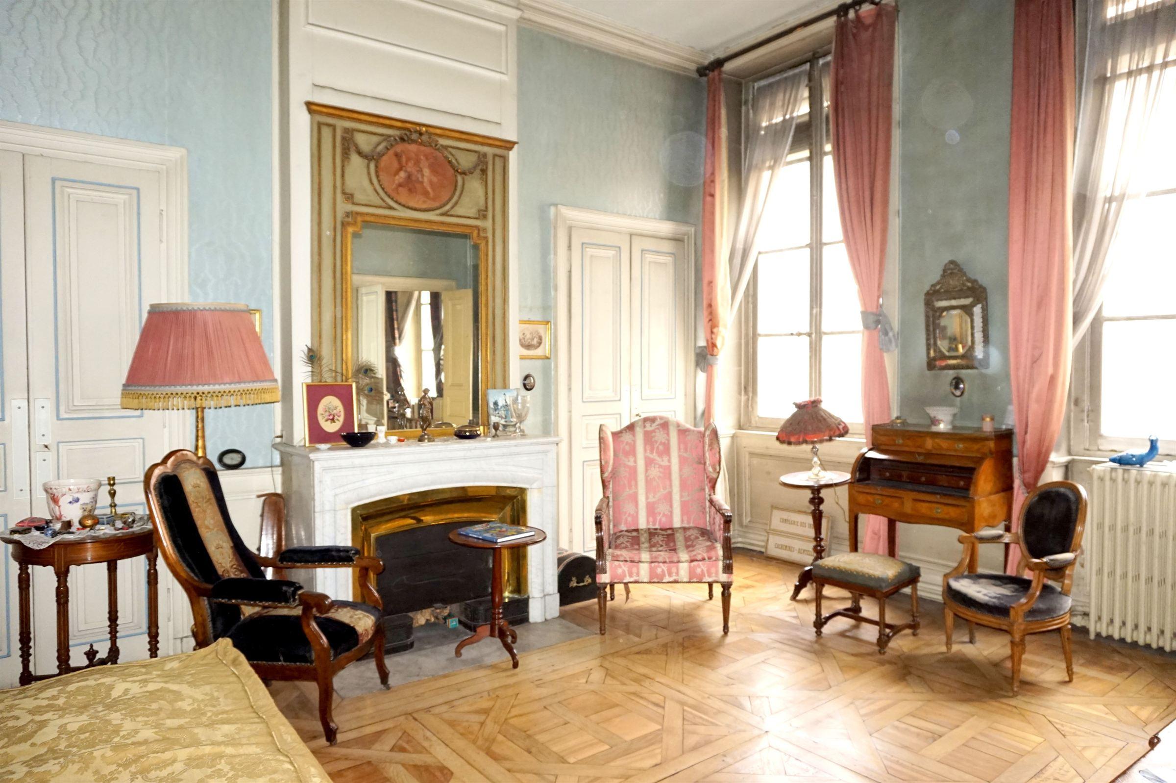 Квартира для того Продажа на Apartment Lyon, Рона-Альпы, 69002 Франция