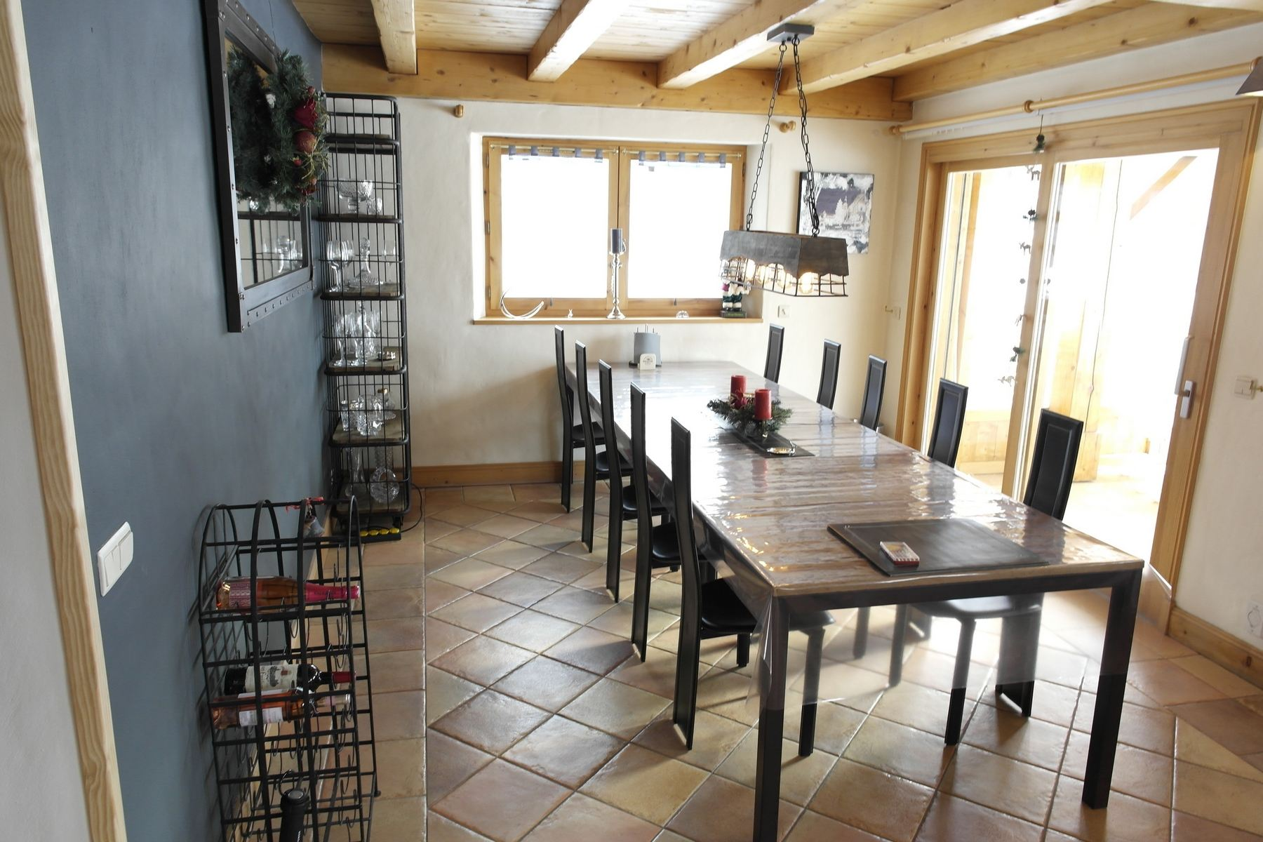 Property Of Megève Village Charming Chalet Elizabeth