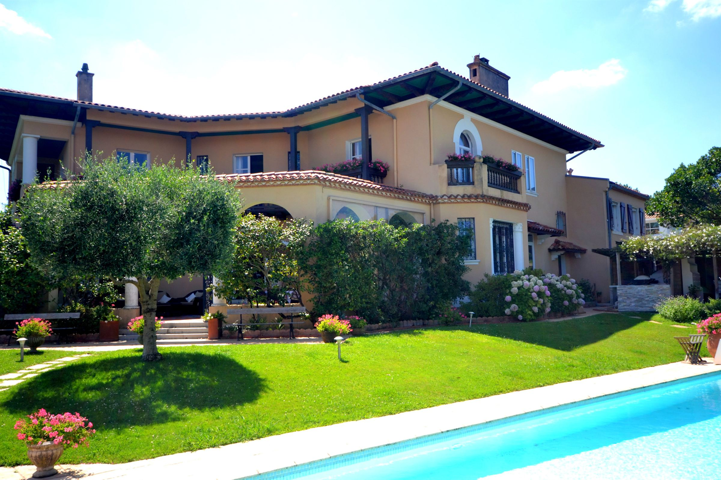 sales property at Anglet Chiberta océan et golf