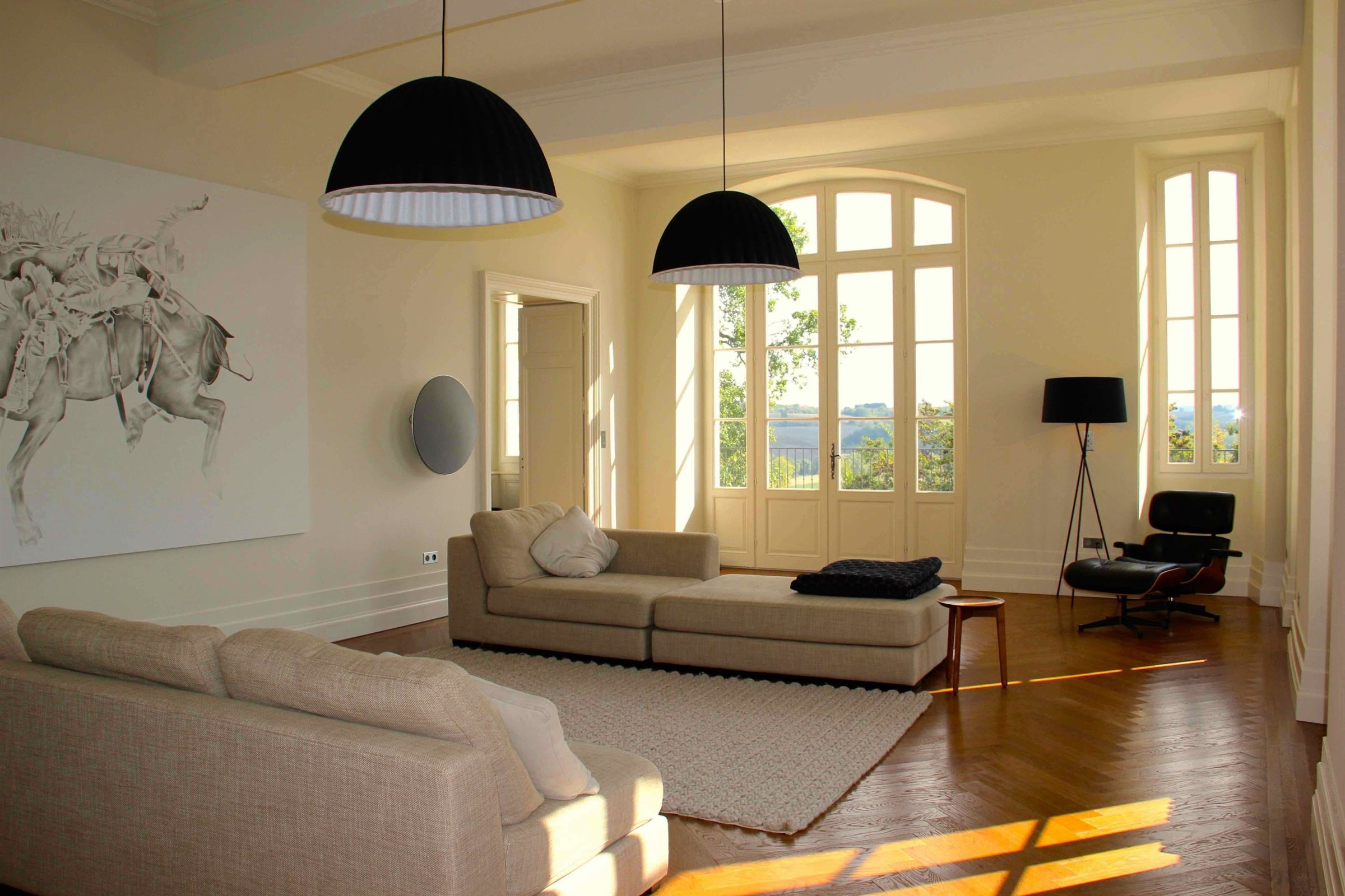 Moradia para Venda às EXCLUSIVE - STUNNING HISTORICAL ESTATE - BEAUTIFULLY RENOVATED Bordeaux, Aquitaine, 33000 França