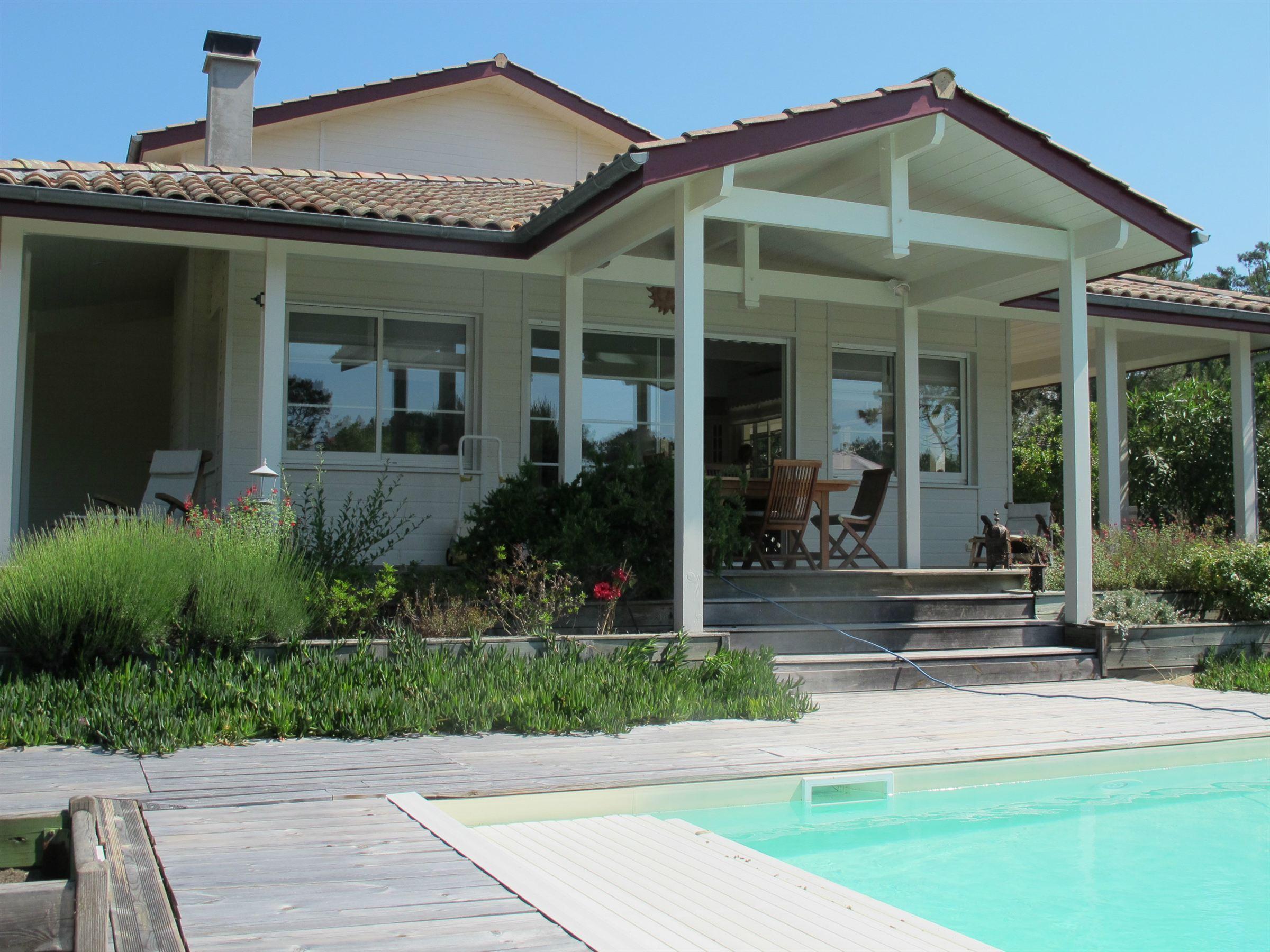 Property For Sale at Spirit Cap Ferret Villa