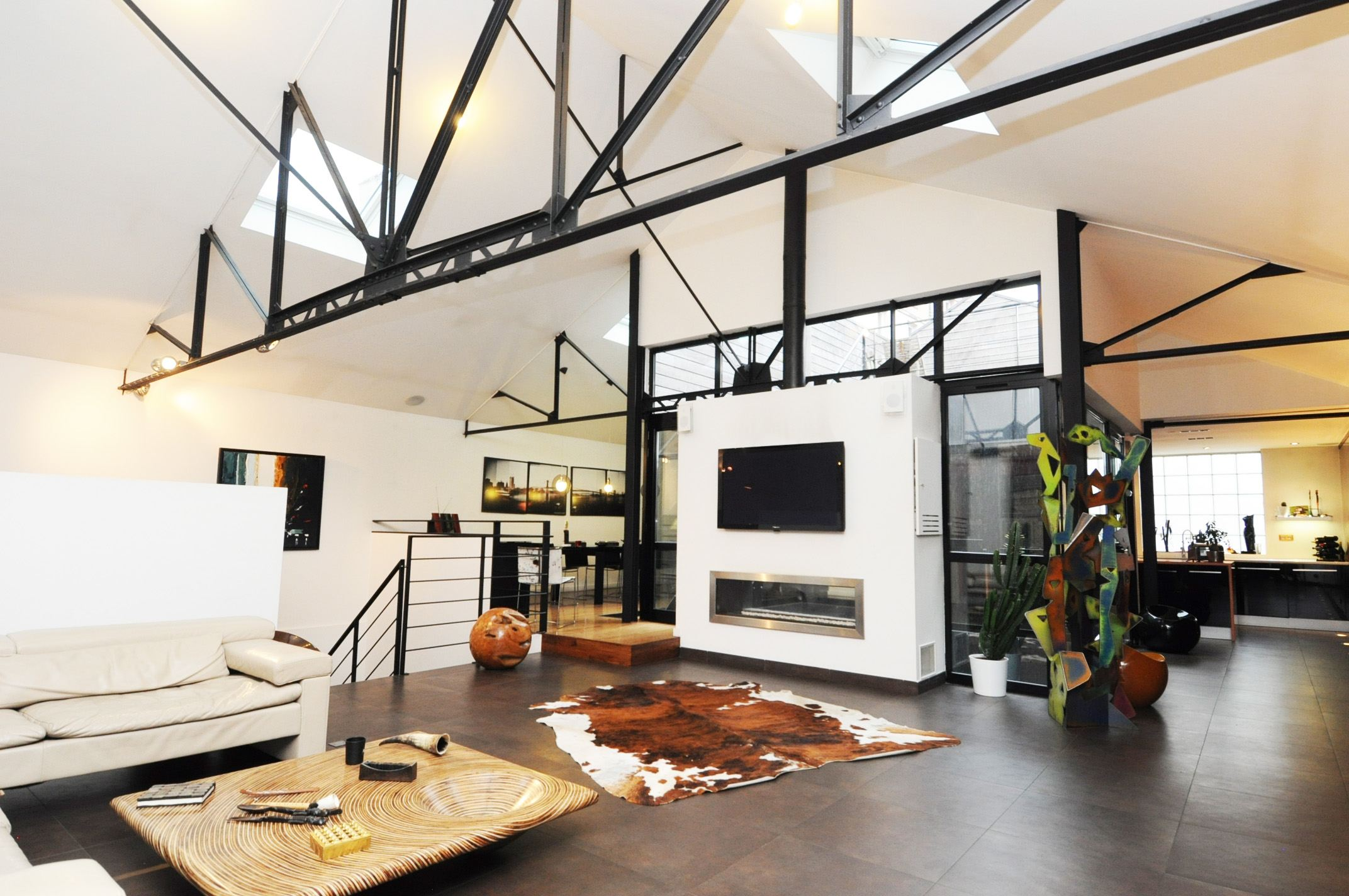 sales property at Loft